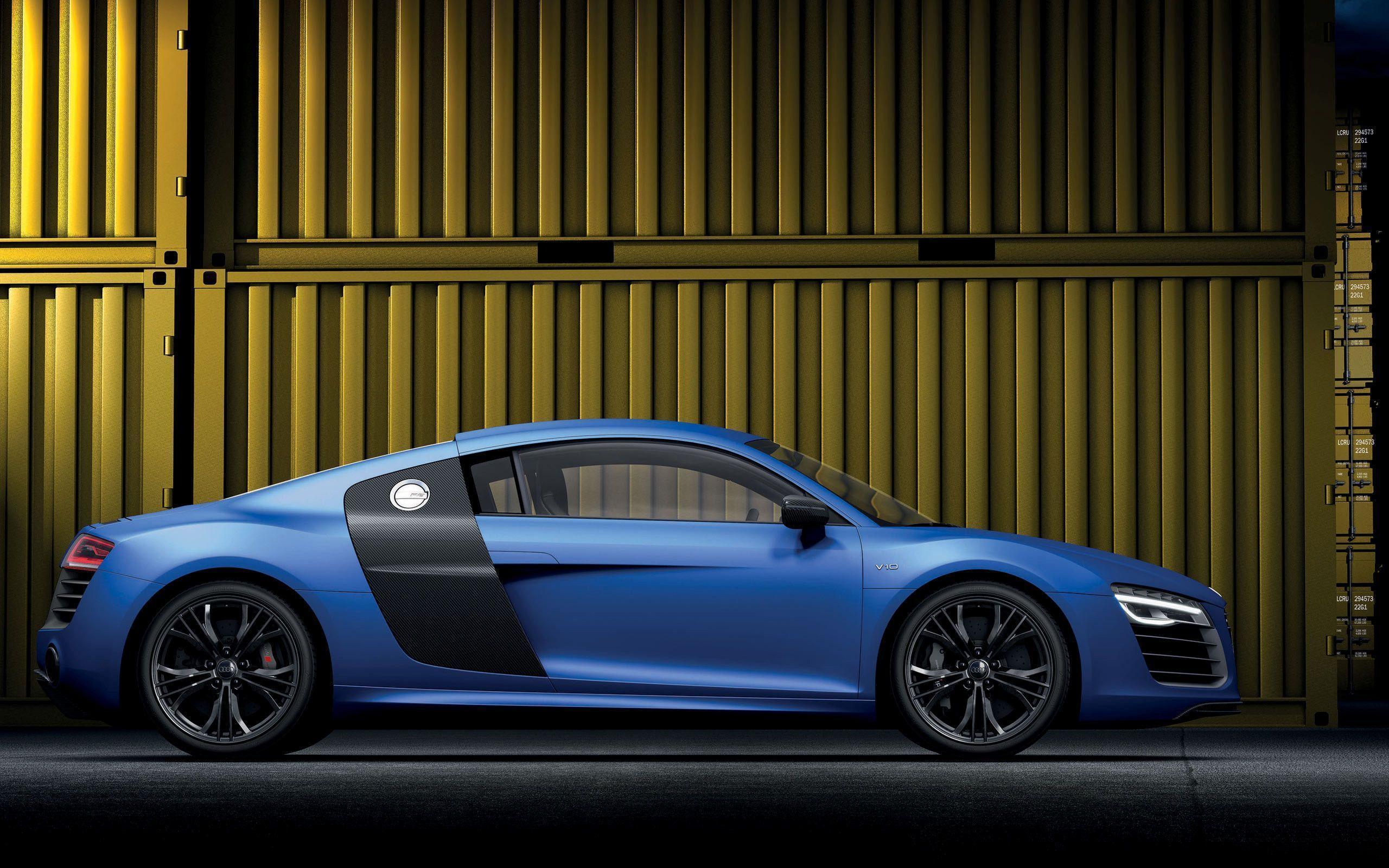 Audi R8 V10 Wallpapers - Wallpaper Cave