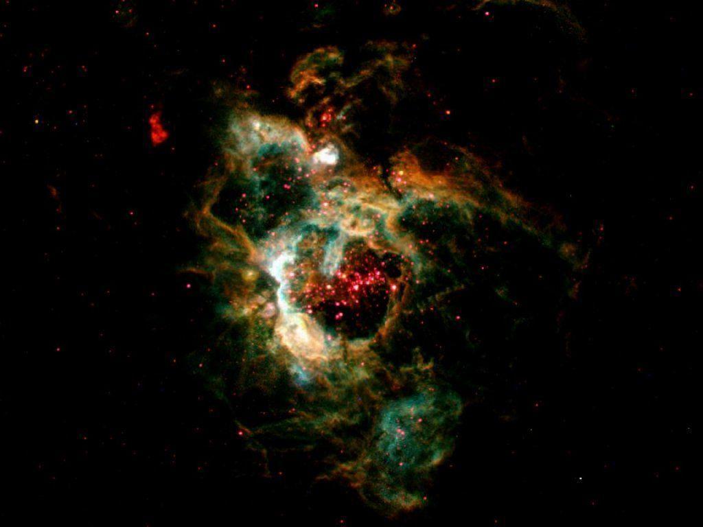 hubble crab nebula wallpaper - photo #16