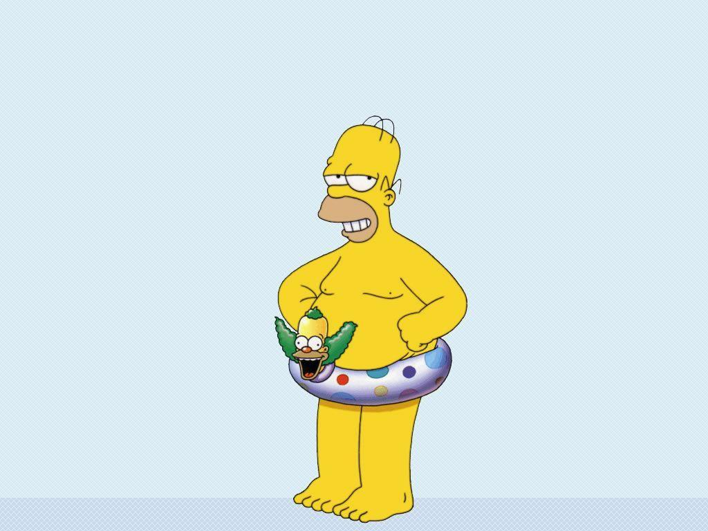 1280x720 homer simpson desktop - photo #24