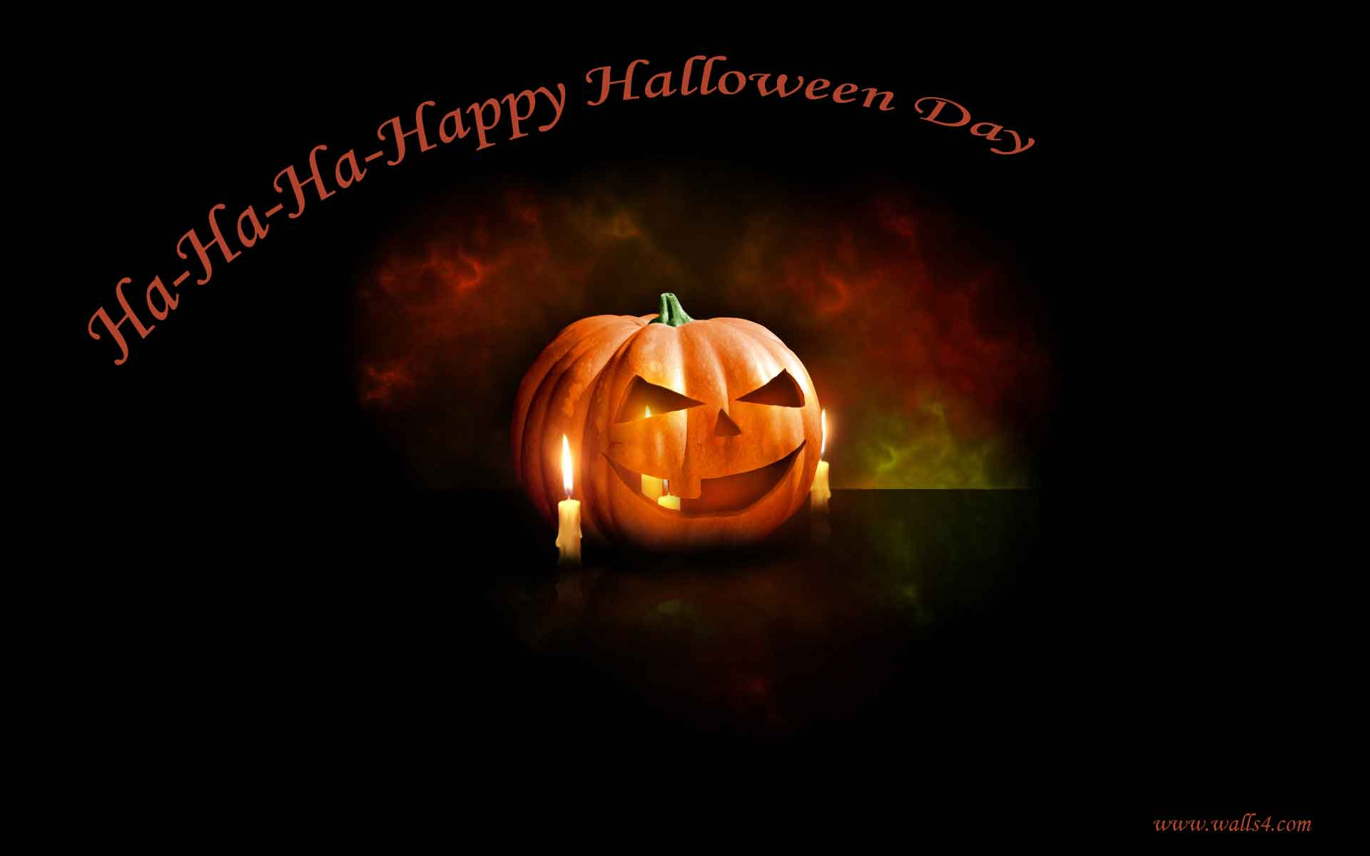 Scary happy halloween wallpapers wallpaper cave - Scary halloween pumpkin wallpaper ...