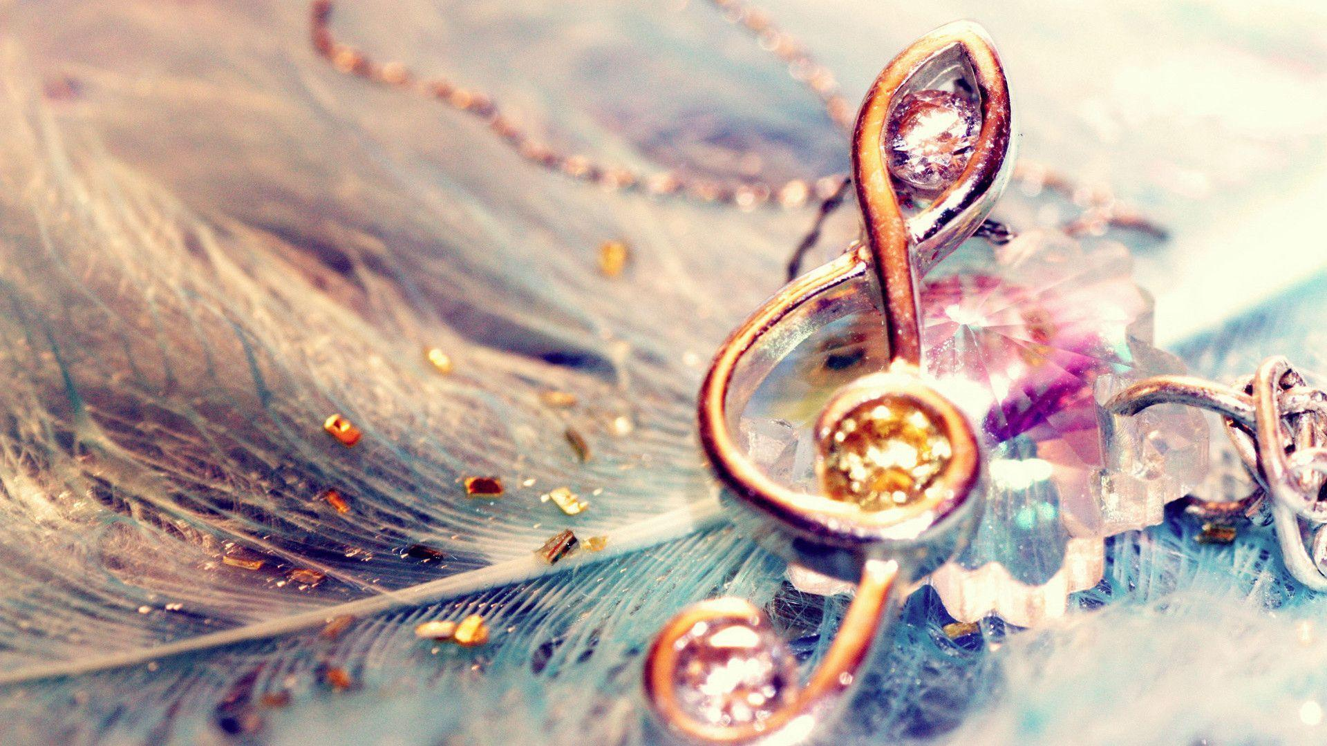 Musical Note Wallpapers Wallpaper Cave