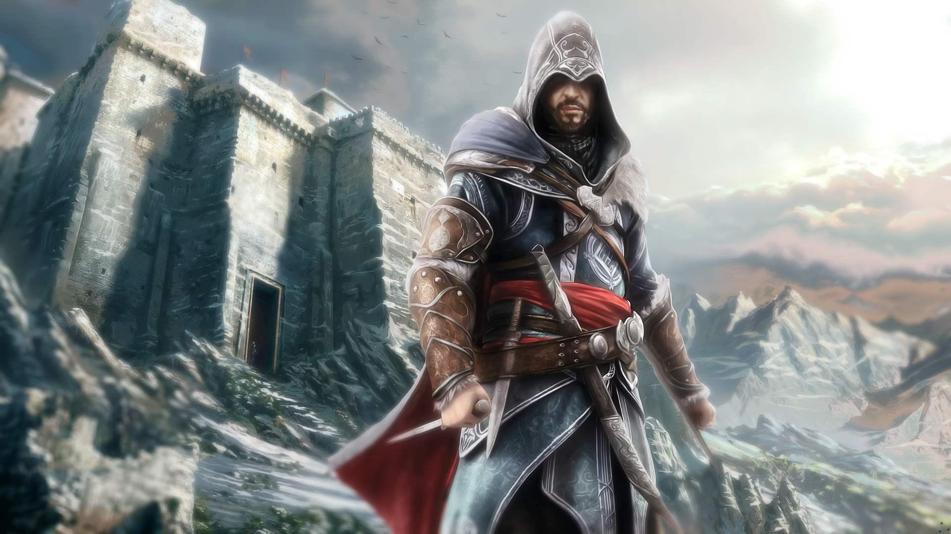 assassins creed 5 wallpaper - photo #8