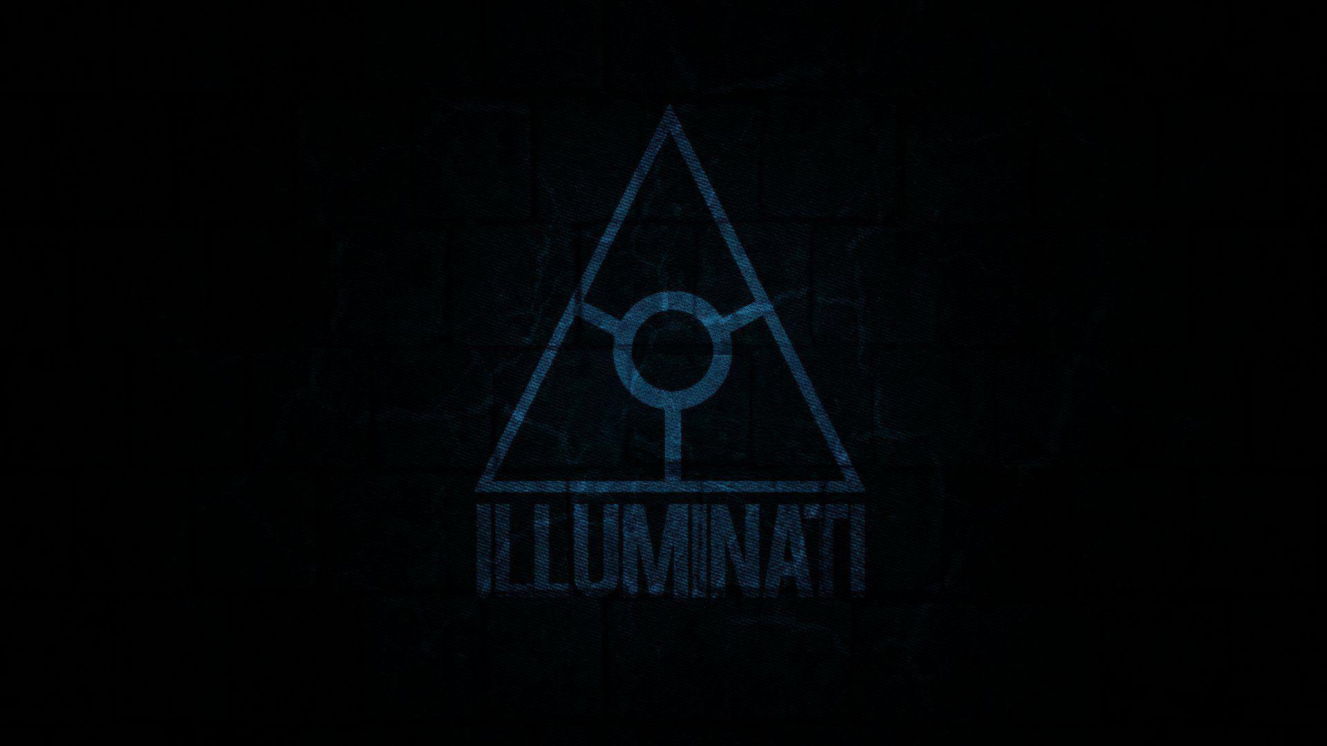 illuminati symbol wallpaper 1920x1080 - photo #3