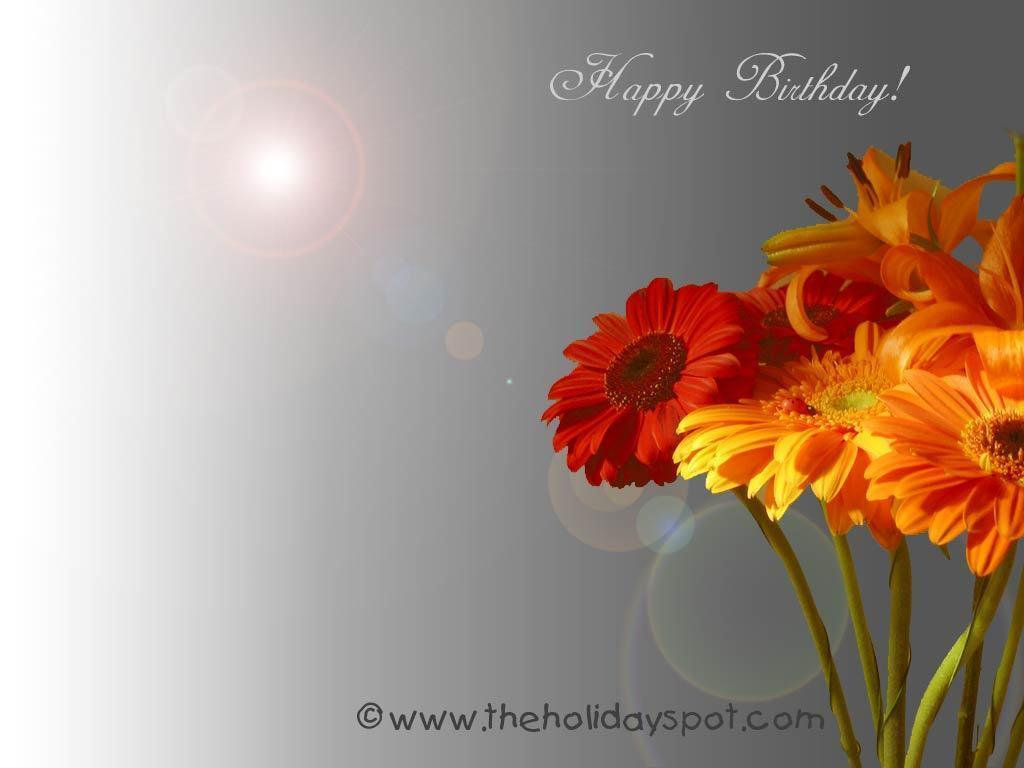 IMG theholidayspot birthday wallpapers wall2big HD Wallpapers & B