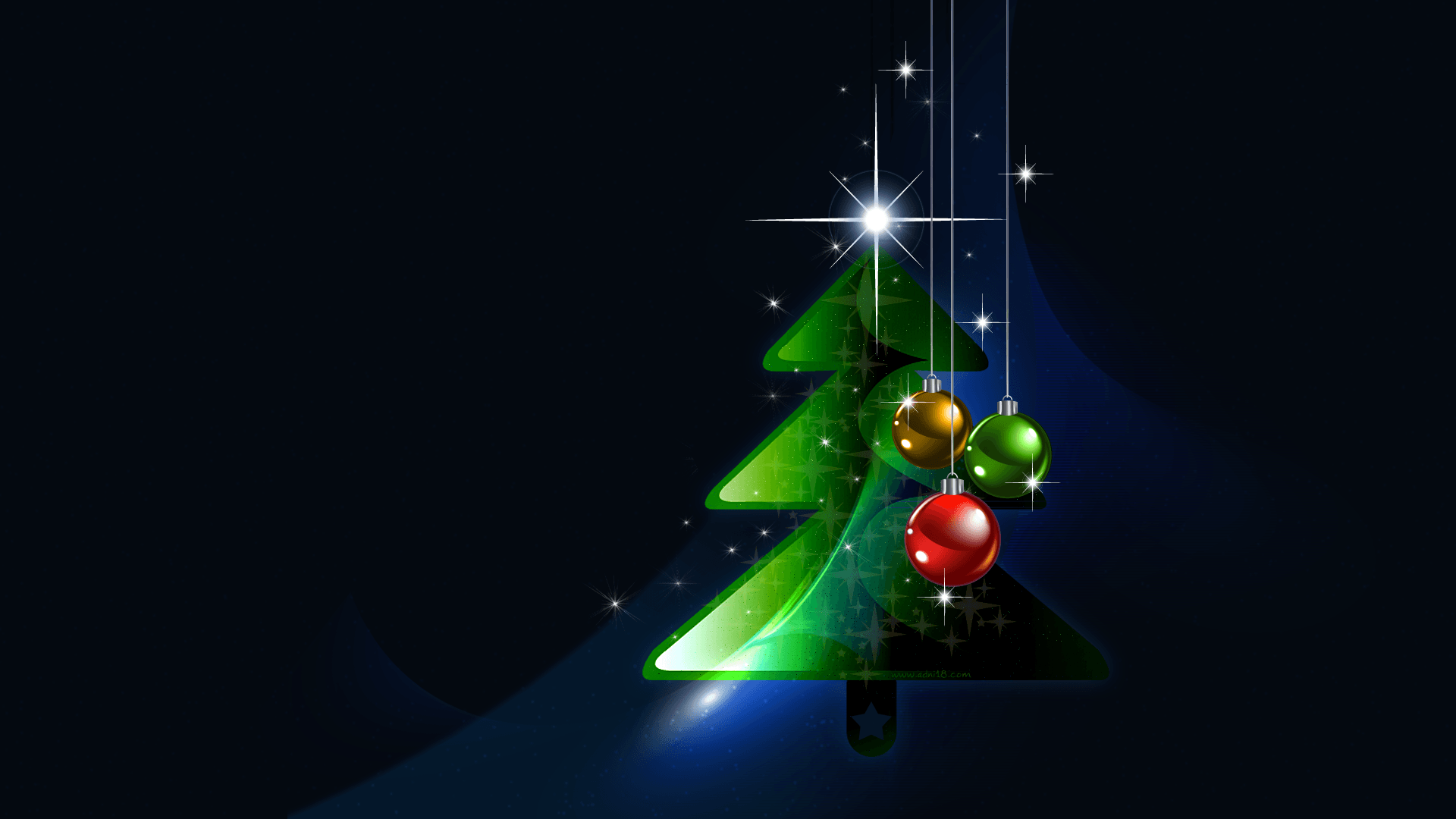 Christmas Trees Wallpapers - Wallpaper Cave
