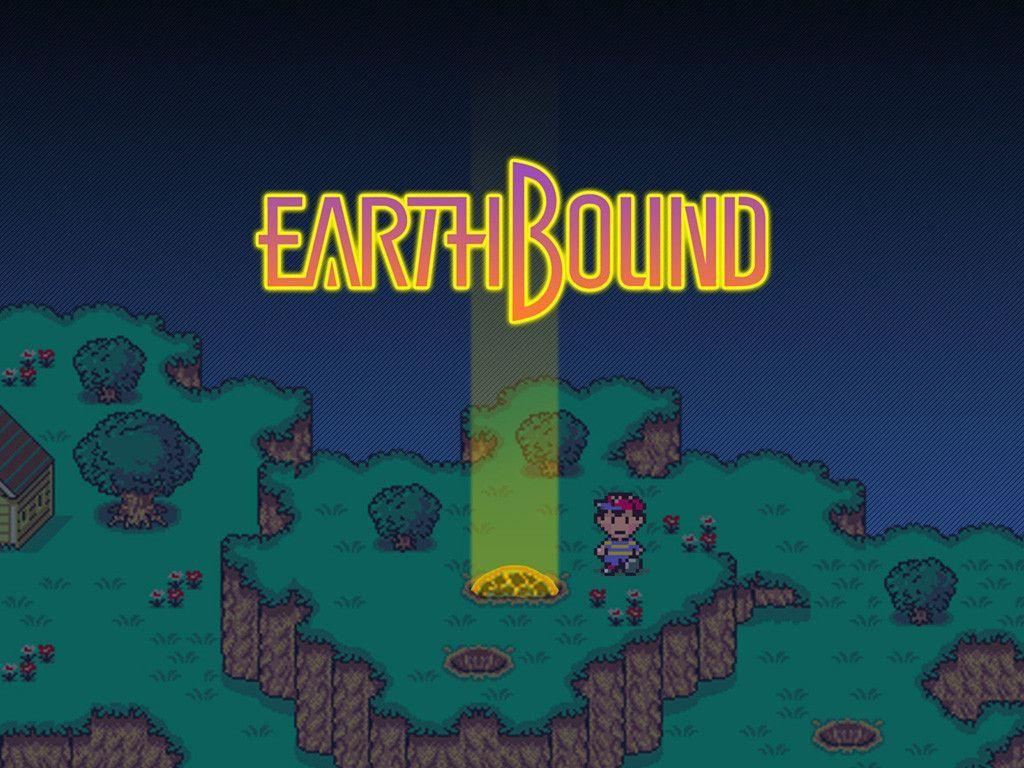 Earthbound Wallpapers Wallpaper Cave