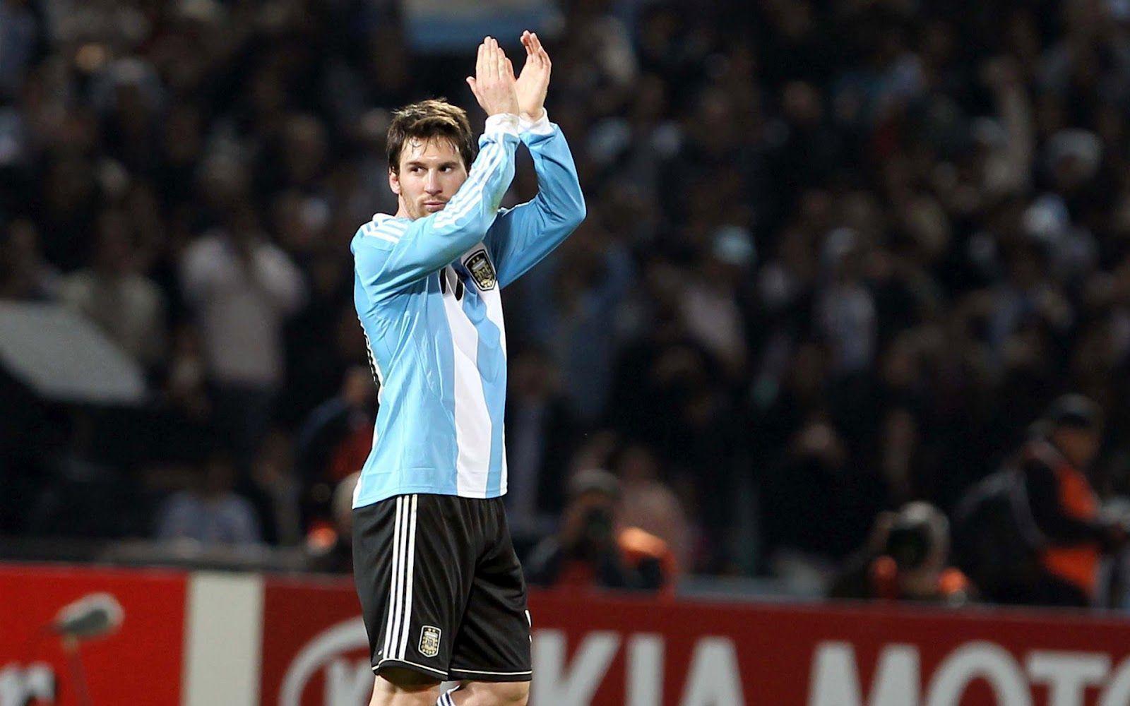 Lionel Messi HD Wallpapers - Celebrities HD Wallpapers