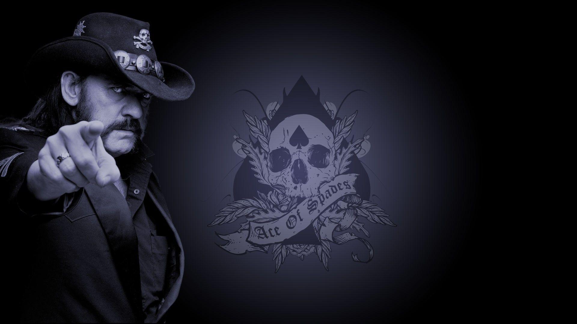 Lemmy Kilmister Rock Music Motorhead Wallpaper Hd: Motörhead Wallpapers