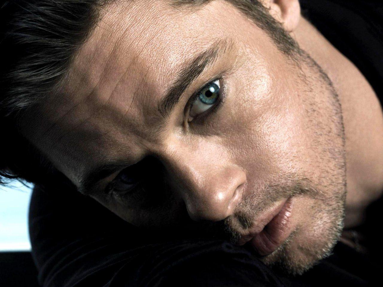 Brad Pitt Wallpapers - Wallpaper Cave - photo #11