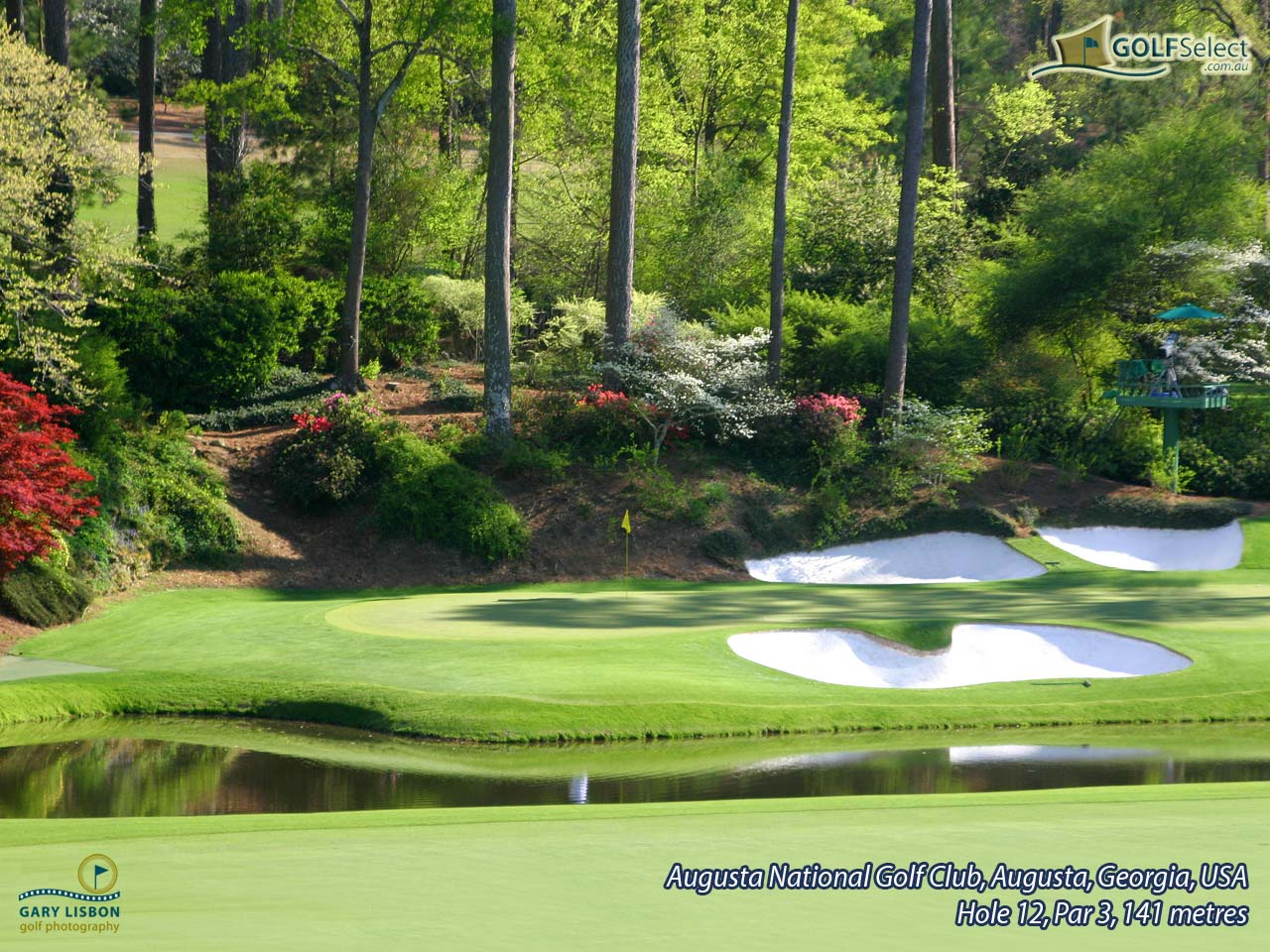 wallpaper of national golf - photo #17
