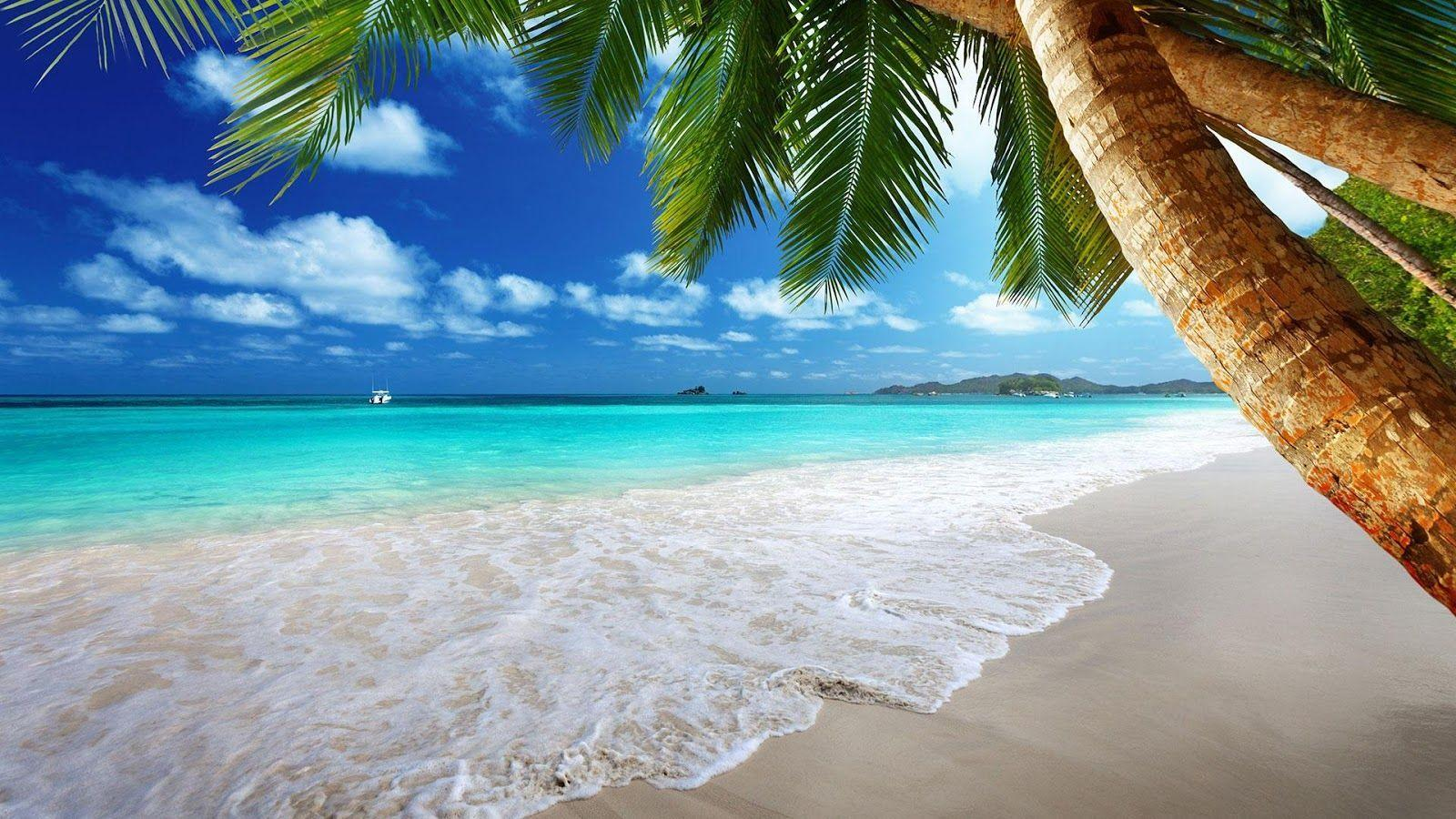 Beach Wallpaper Widescreen Widescreen 2 HD Wallpapers | lzamgs.