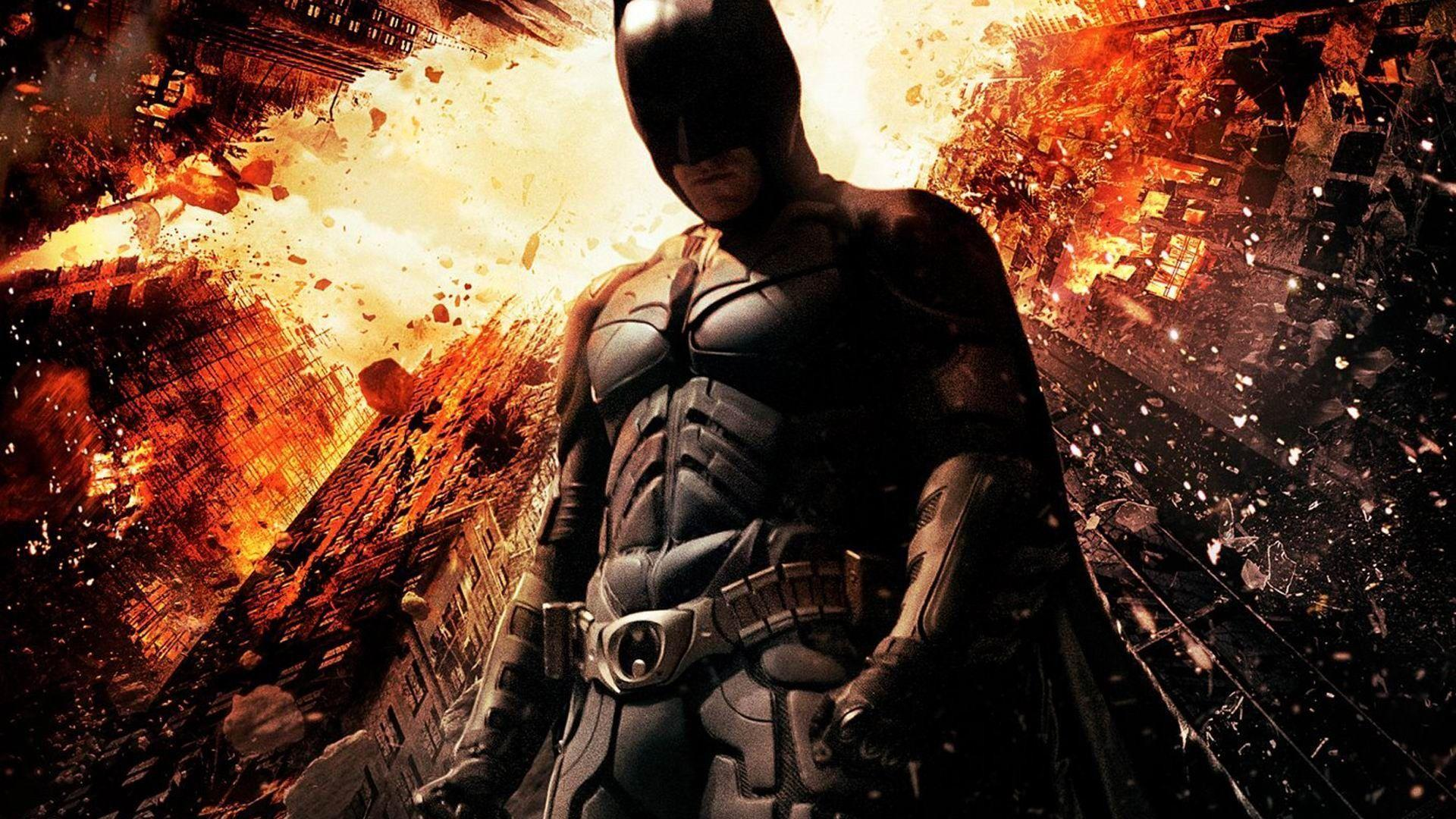 The Dark Knight Rises 2012 Movie HD Wallpapers 06