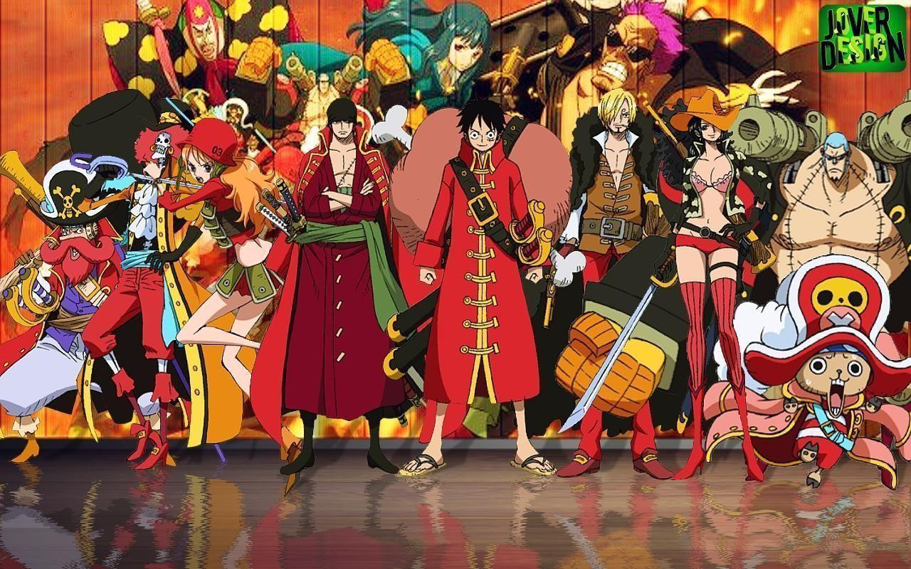 one piece cool wallpapers hd