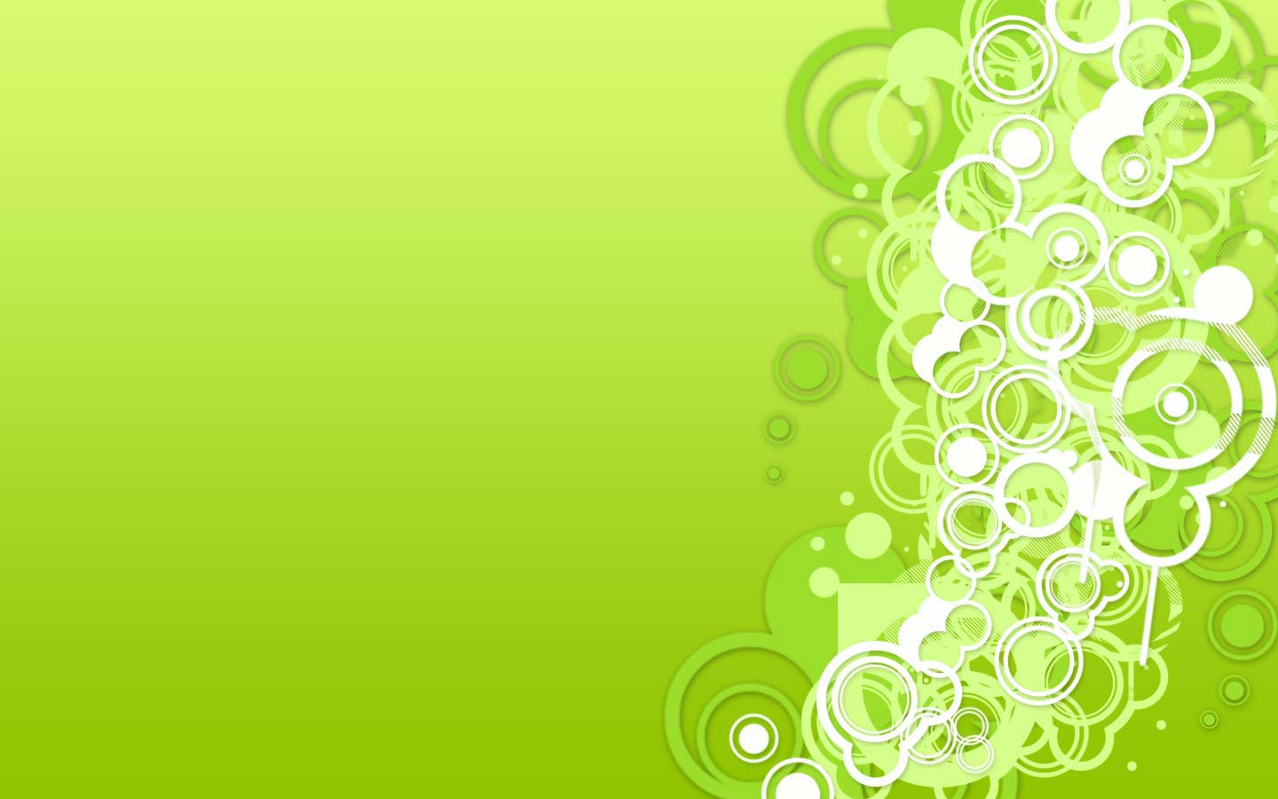 Go Green Wallpapers