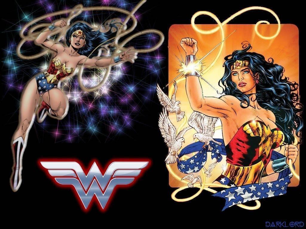 Wonder Woman - Wonder Woman Wallpaper (3339801) - Fanpop