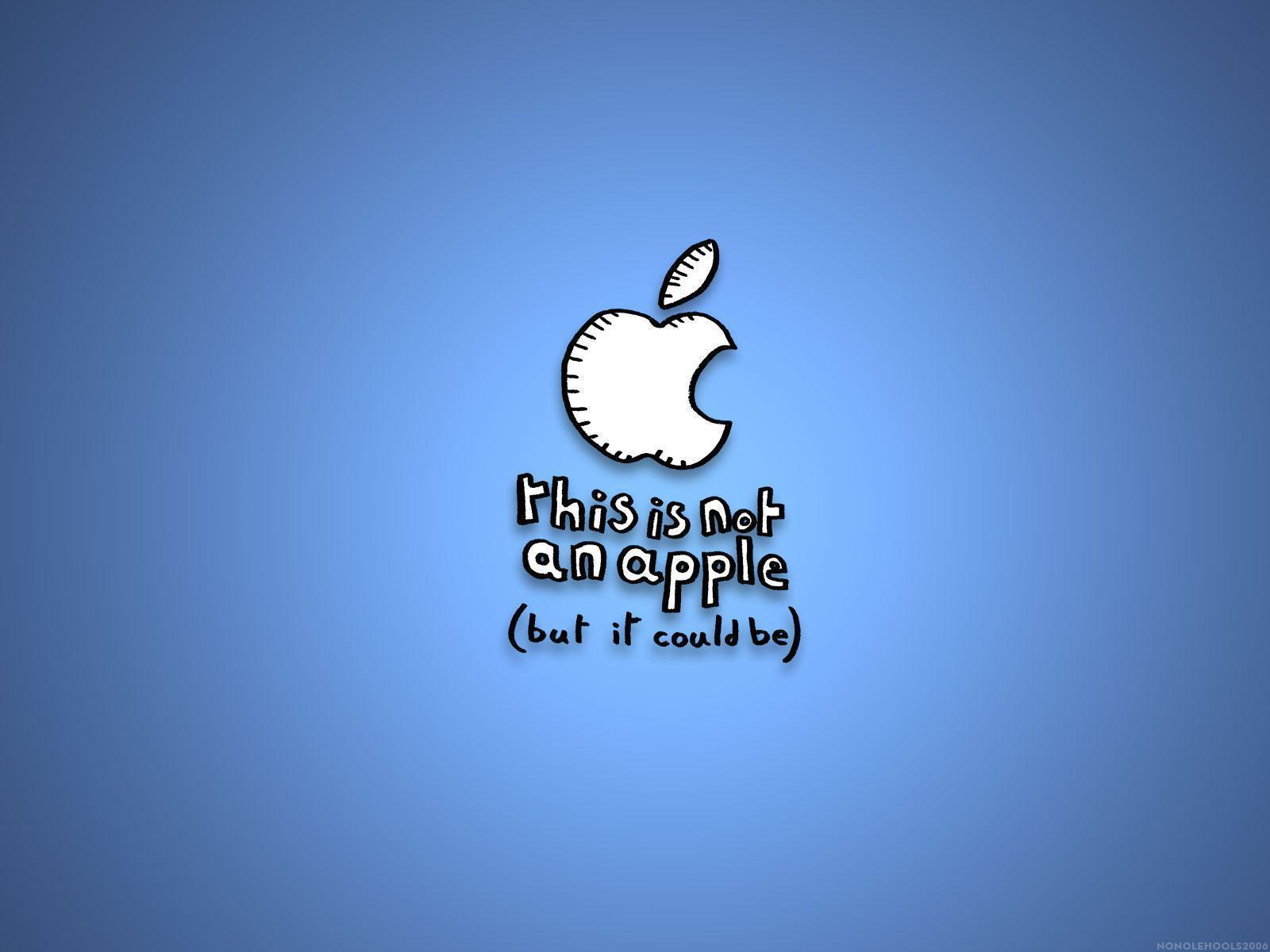 funny mac background for - photo #19