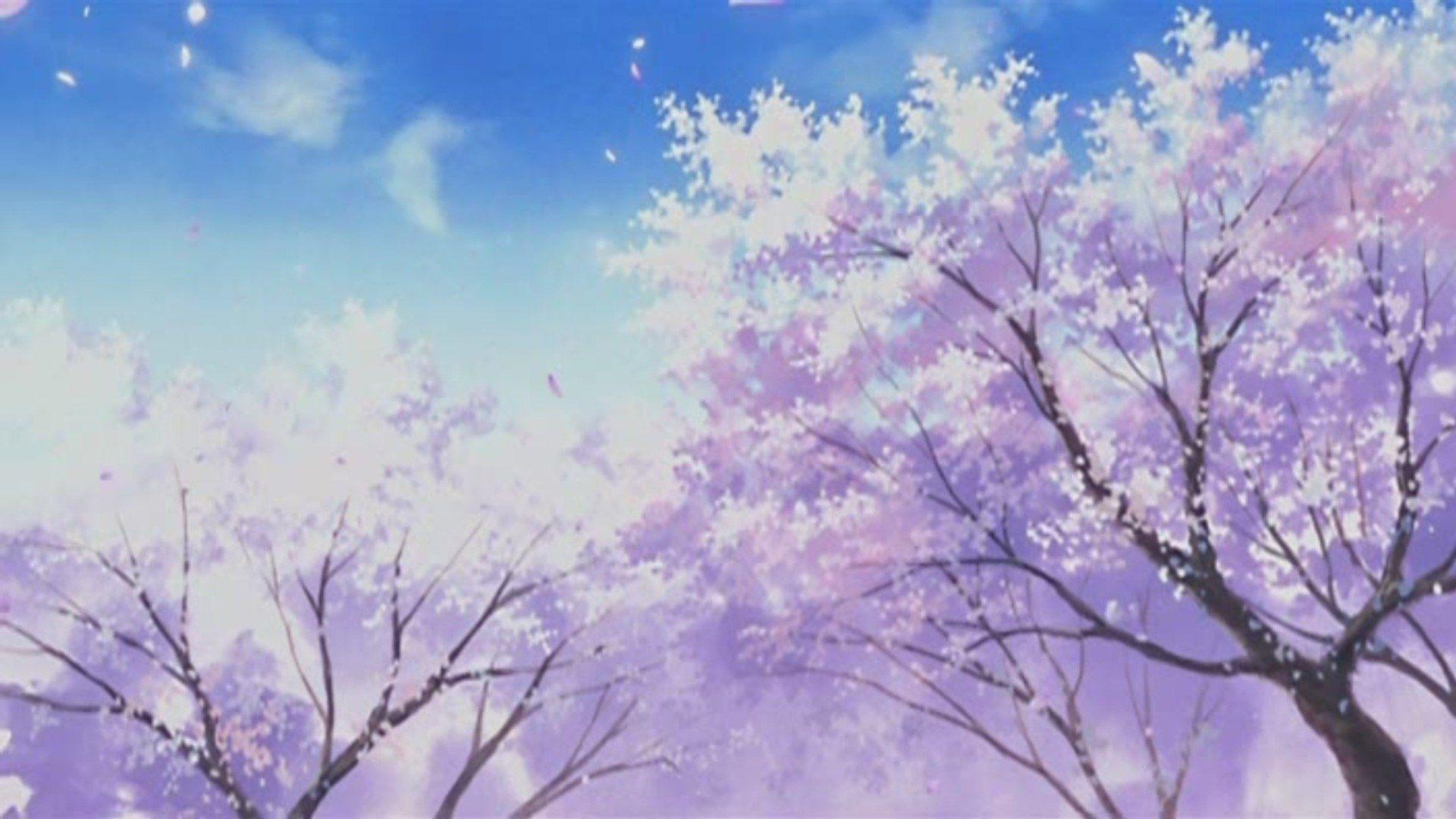 Anime Backgrounds Wallpaper Cave
