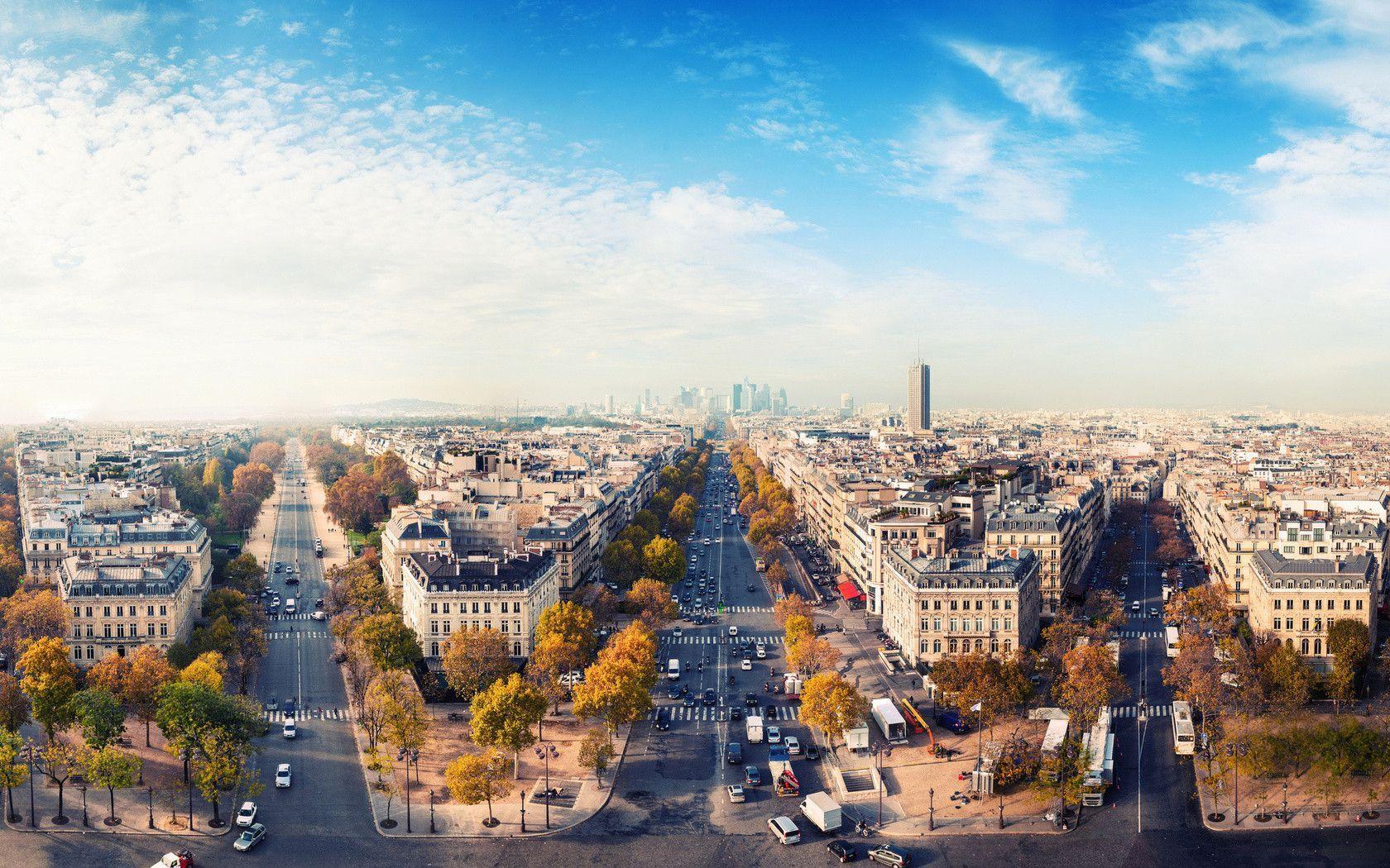 Amazing Eiffel Tower Paris France Photos Wallpaper Desktop