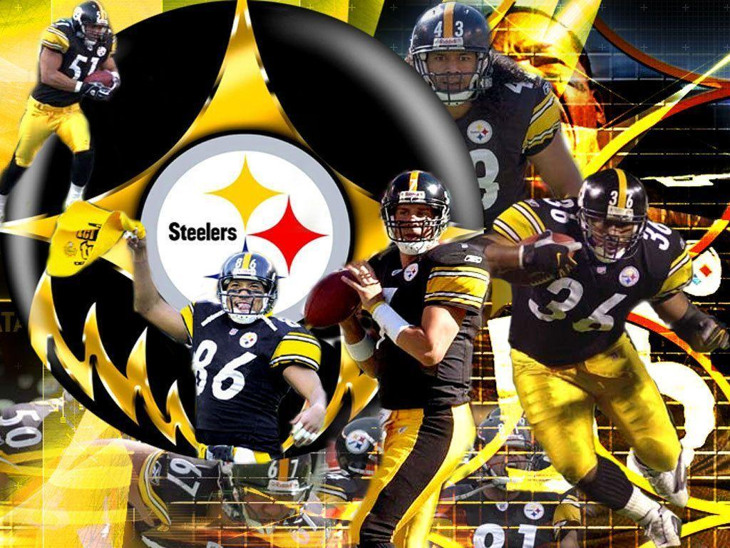 Pittsburgh Steelers Backgrounds