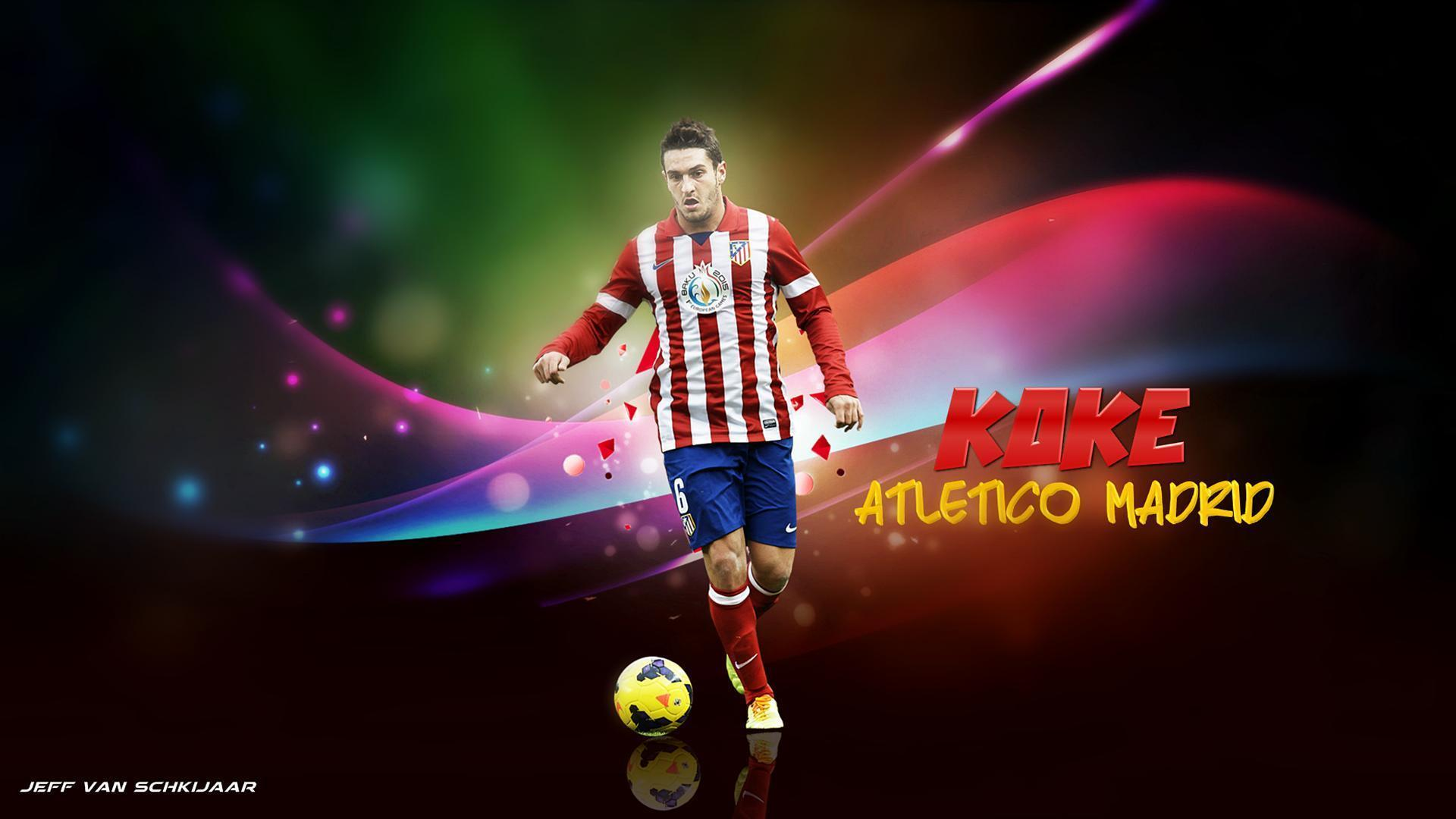 2014 Atletico Madrid Desktop Pictures 2640 Football Wallpapers ...