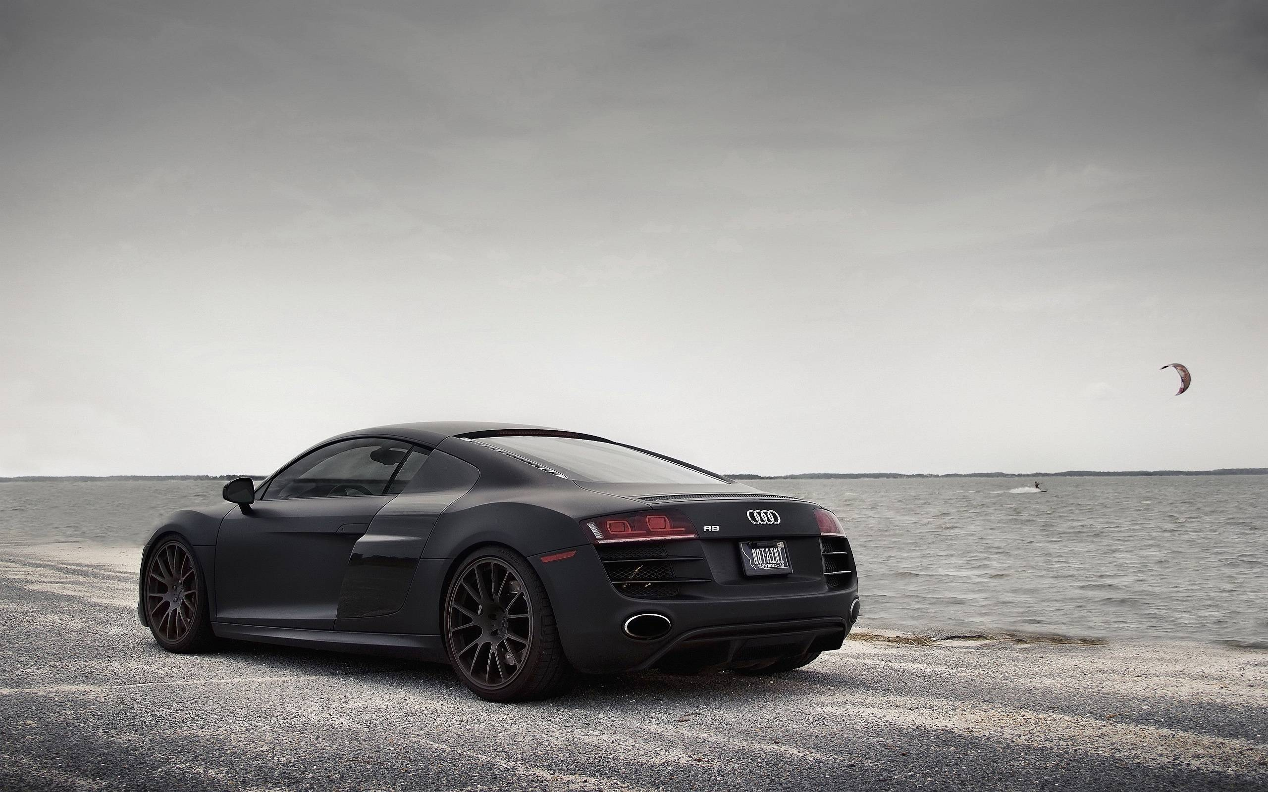 black audi r8 phone - photo #41