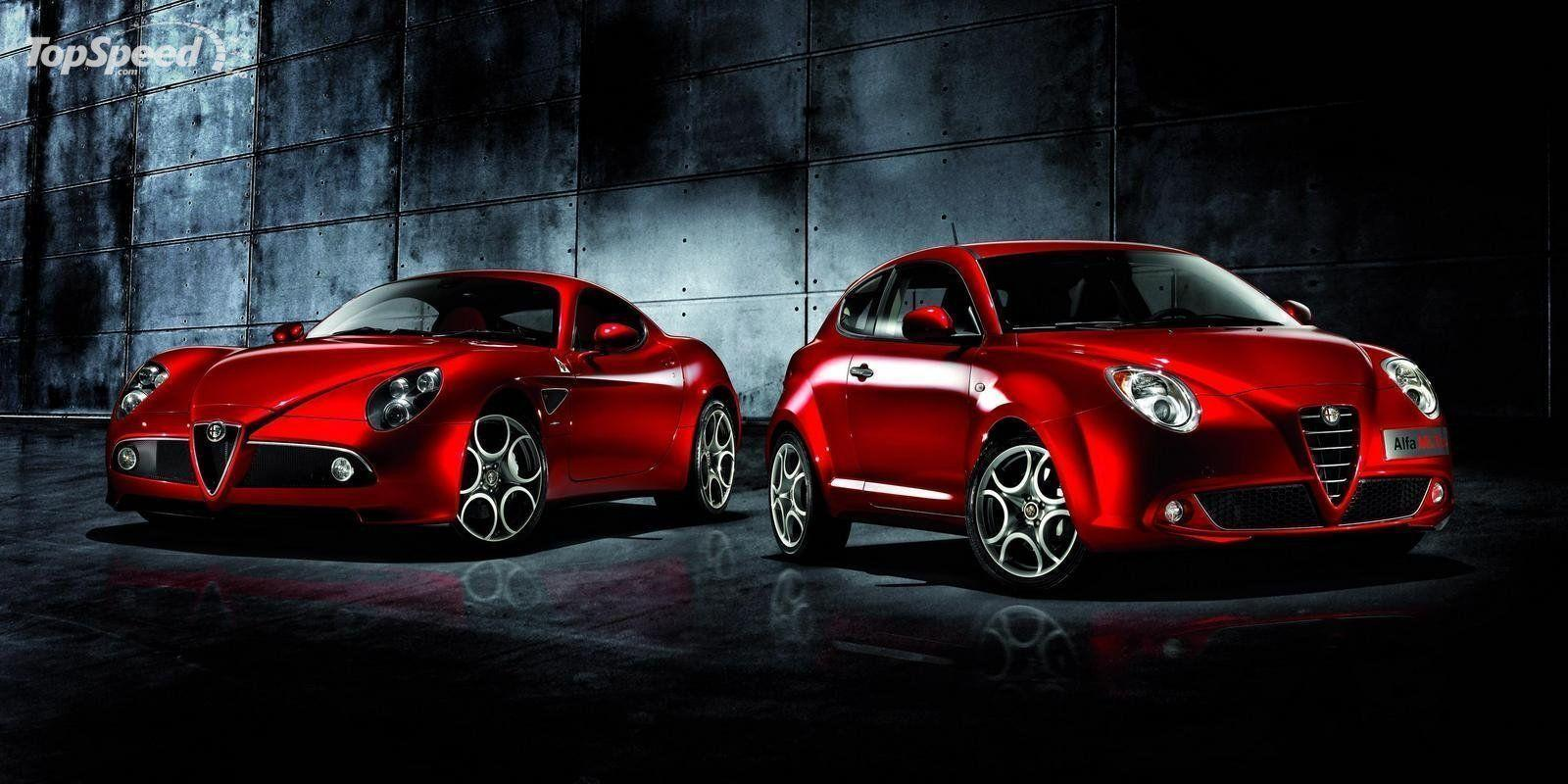 Alfa Romeo Mito Desktop Wallpapers HD Wallpapers Pictures
