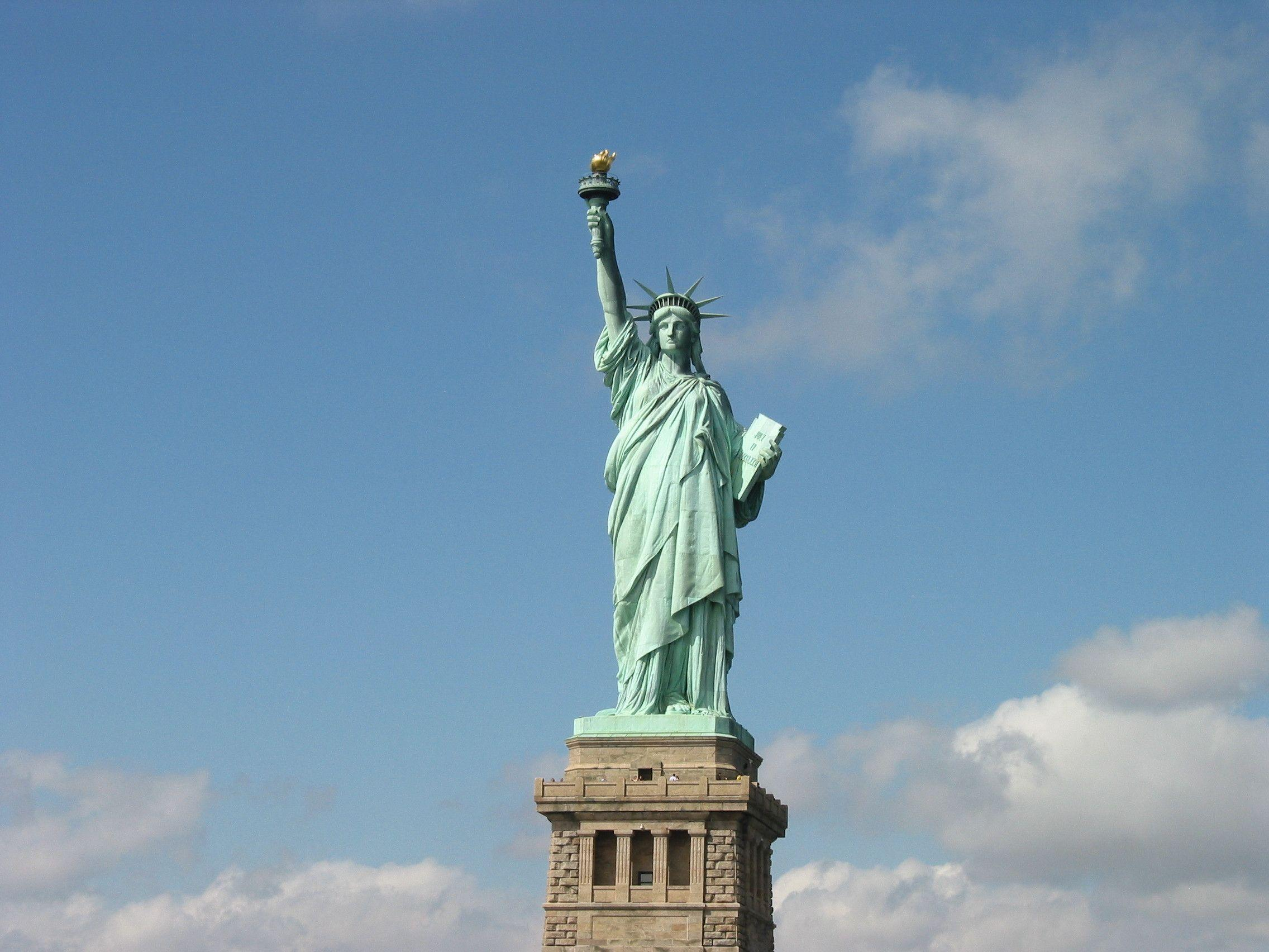 Statue of Liberty Wallpapers HD, Wallpaper, Statue of Liberty