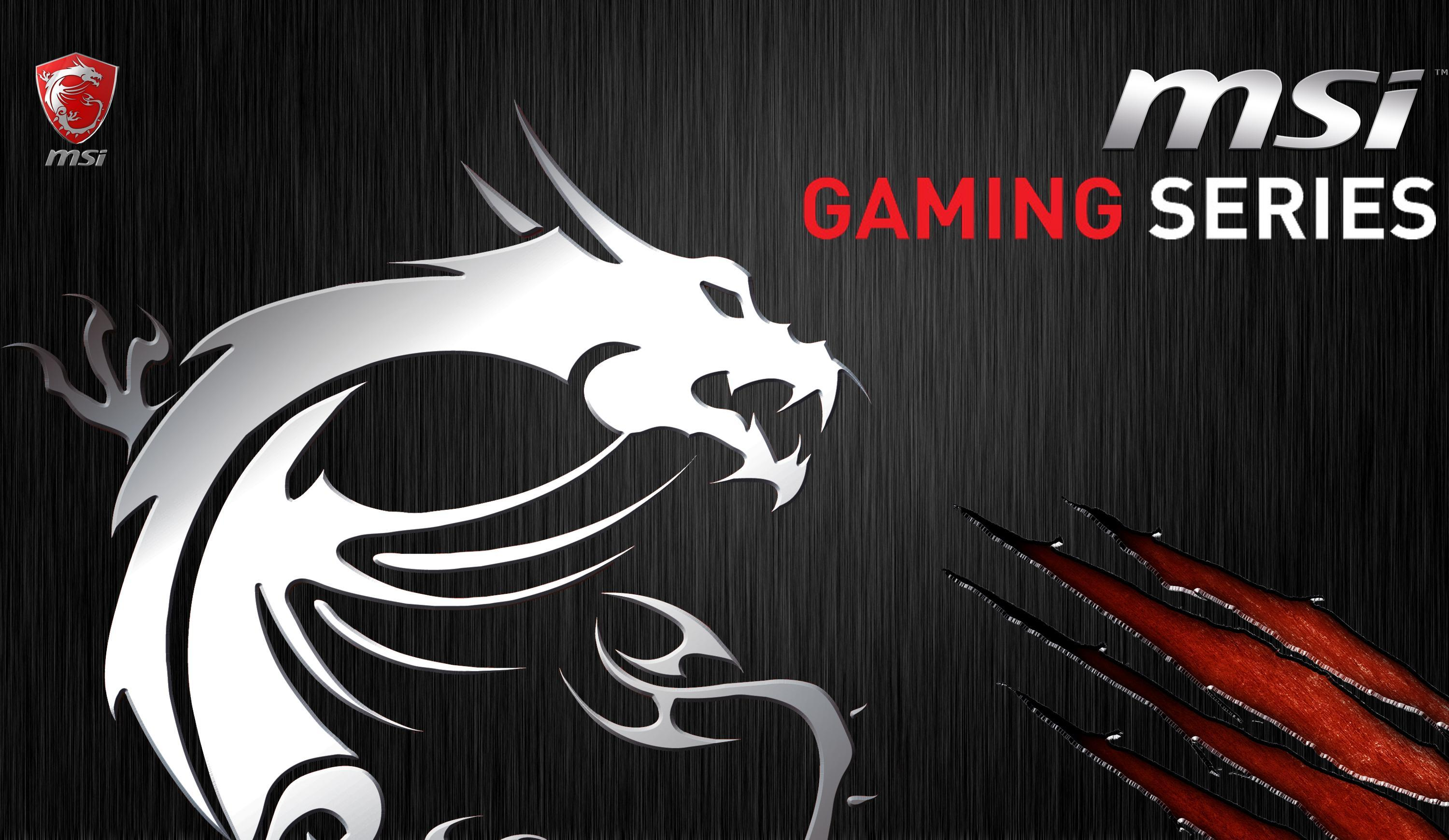 Image For > Msi Gaming Wallpapers