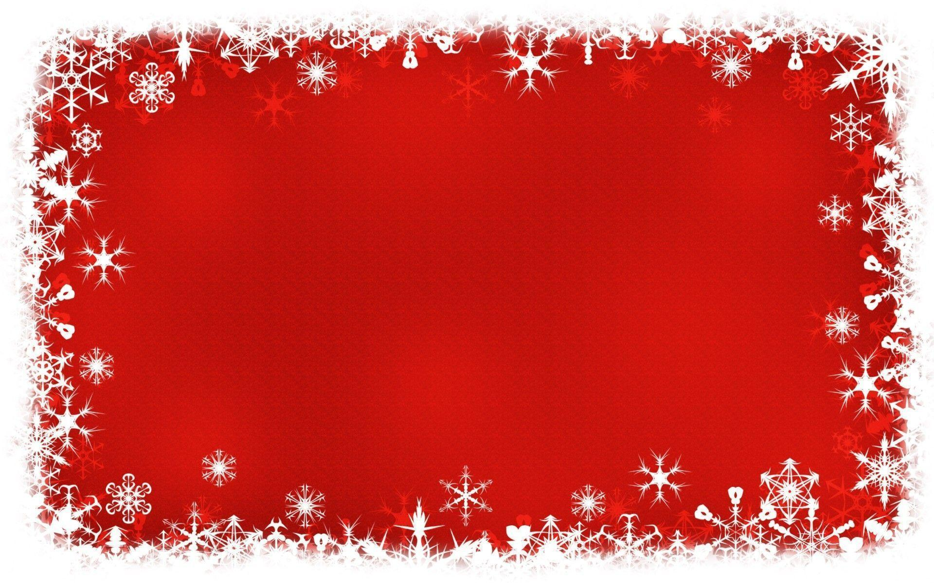 xmas stuff for red christmas tree background - Red Christmas Background
