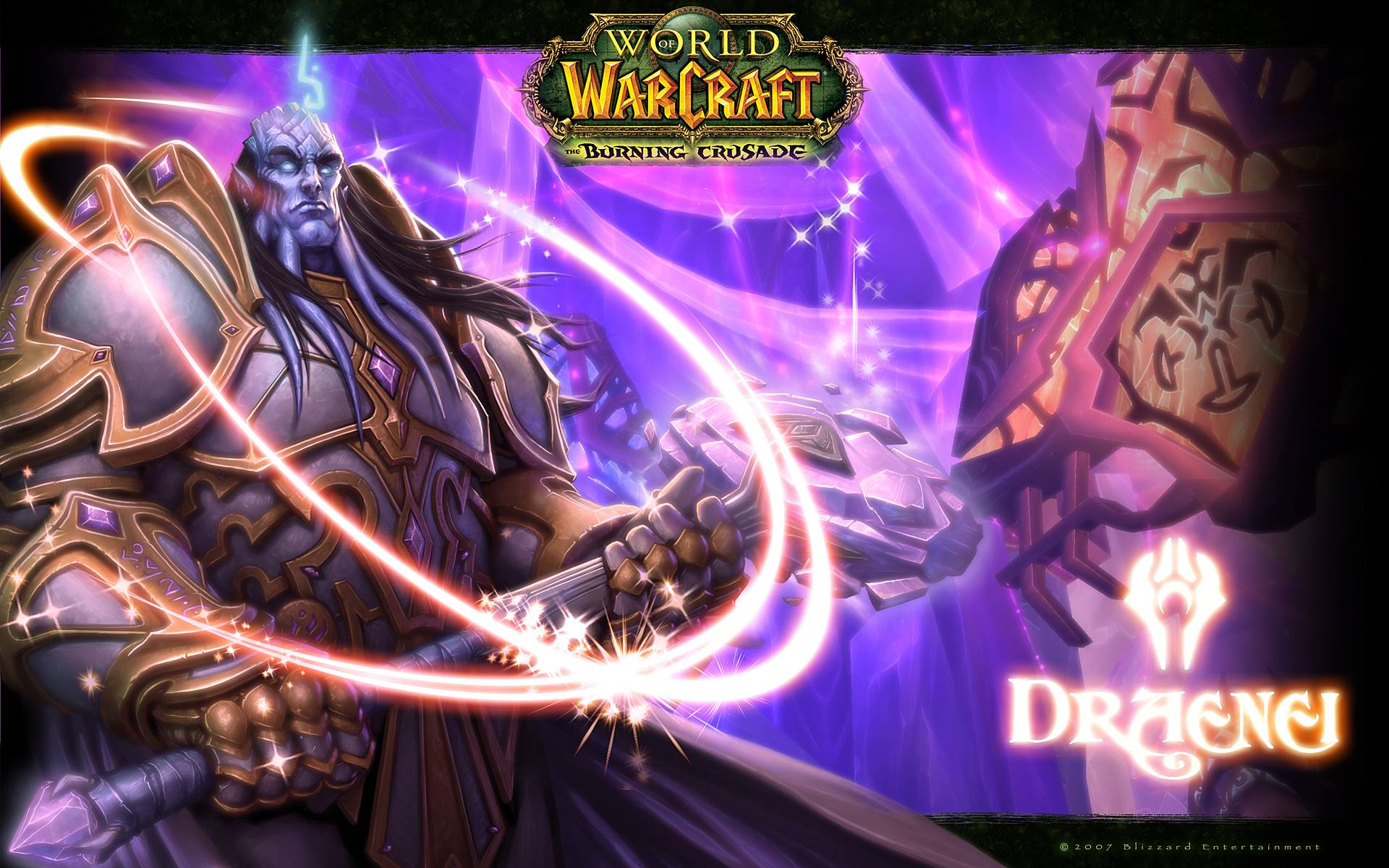World of Warcraft draenie porn videos nackt streaming