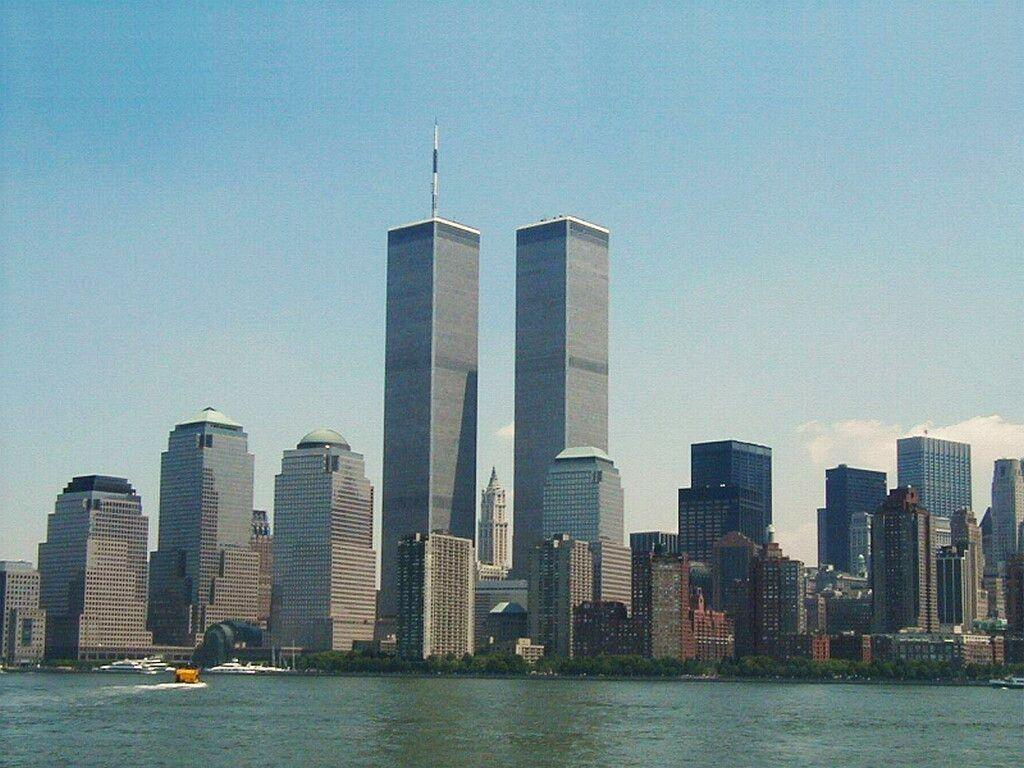 World Trade Center Wallpapers