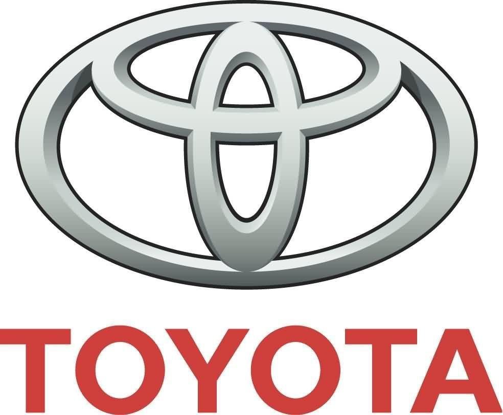 Toyota logo wallpaper - Toyota logo wallpapers - Toyota - Toyota ...