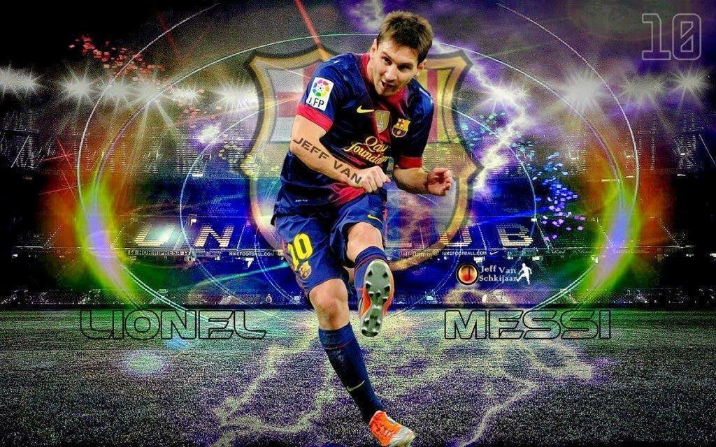 FC Barcelona Wallpapers 2015