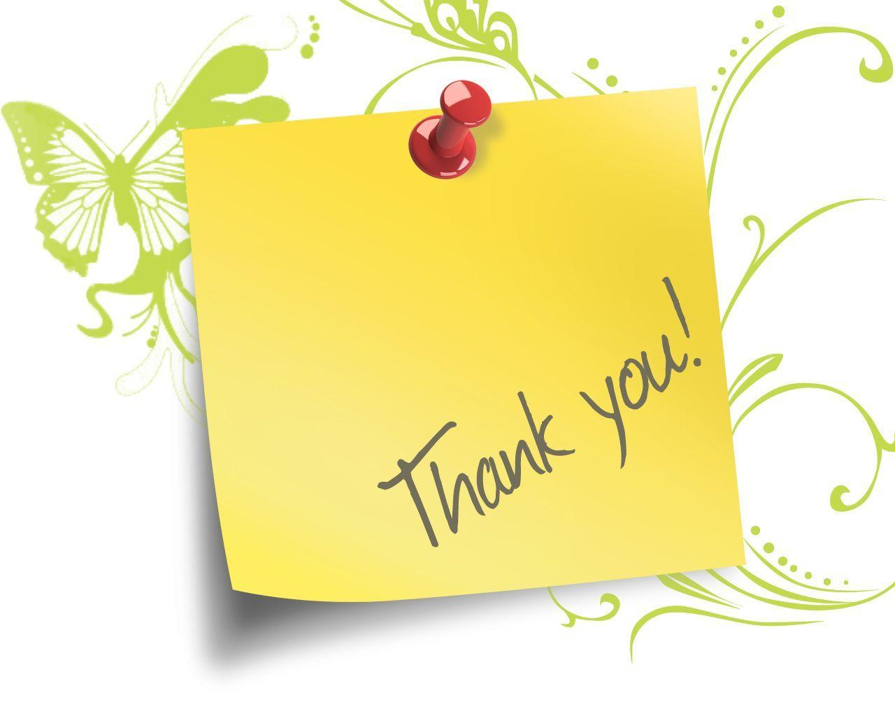 Wallpapers For > Thank You Wallpaper Hd For Ppt