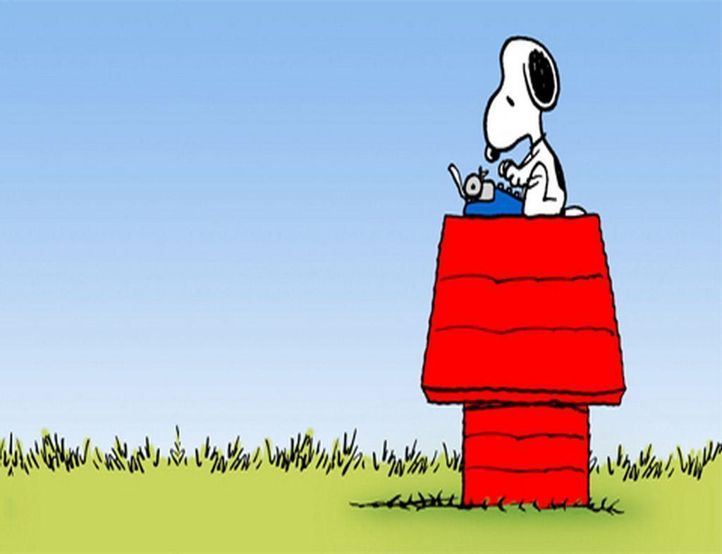 Snoopy iPad Mini Wallpaper | Wallpaper