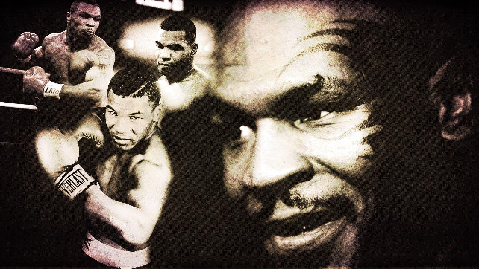 mike tyson wallpapers - photo #16