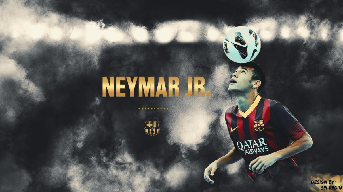 Neymar Barcelona Wallpapers 2014 2015 Wallpapers