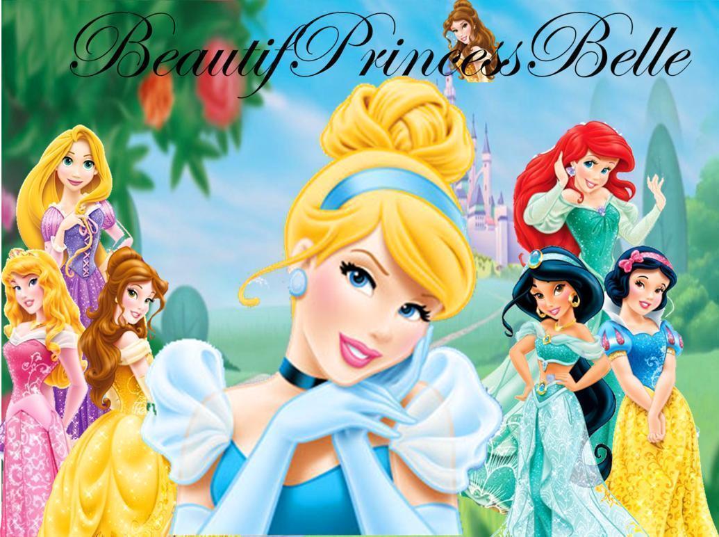 tag disney princess wallpapers - photo #41