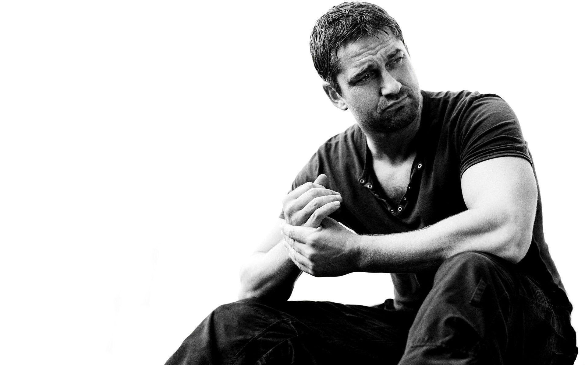 Gerard butler hd Wallpapers | Pictures