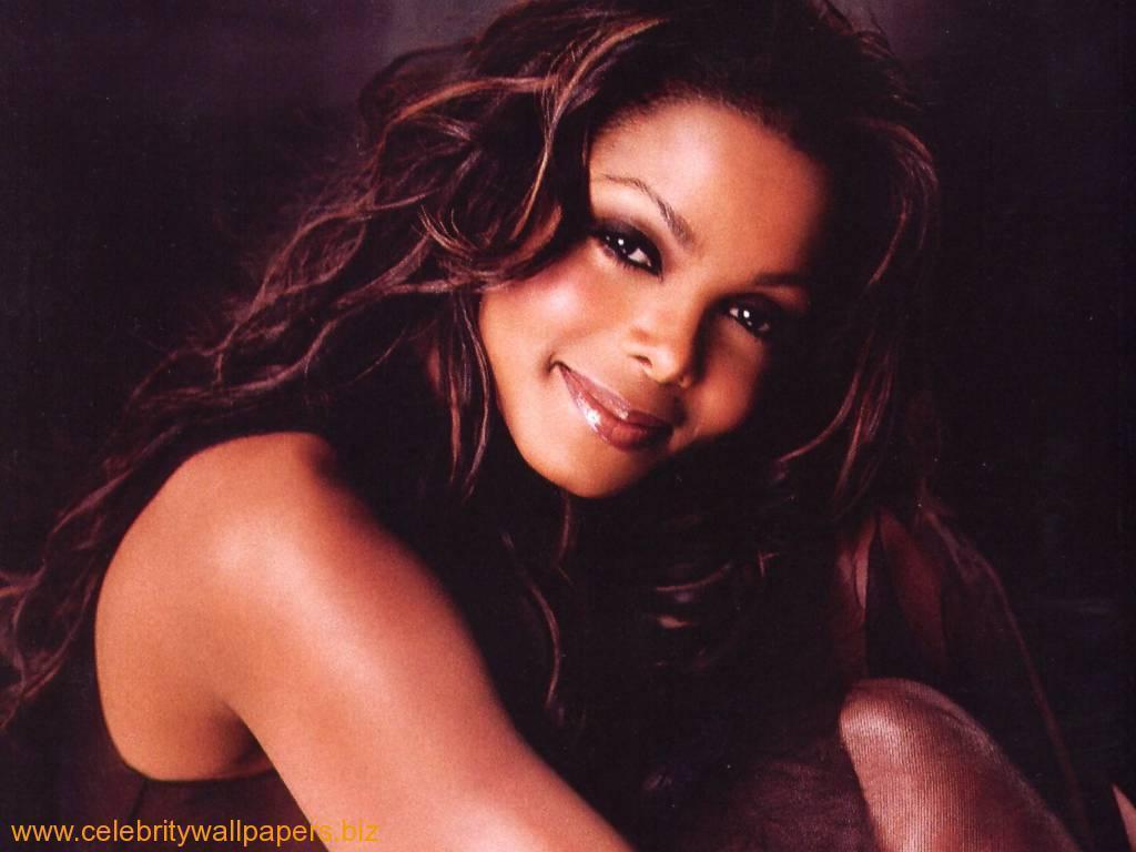 Janet ♥ *wallpapers* - Janet Jackson Wallpaper (16281768) - Fanpop