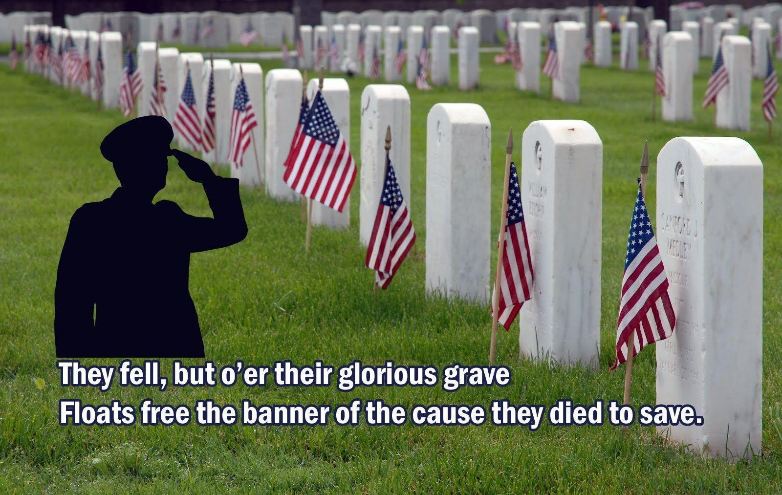 Image For > Happy Memorial Day Quotes