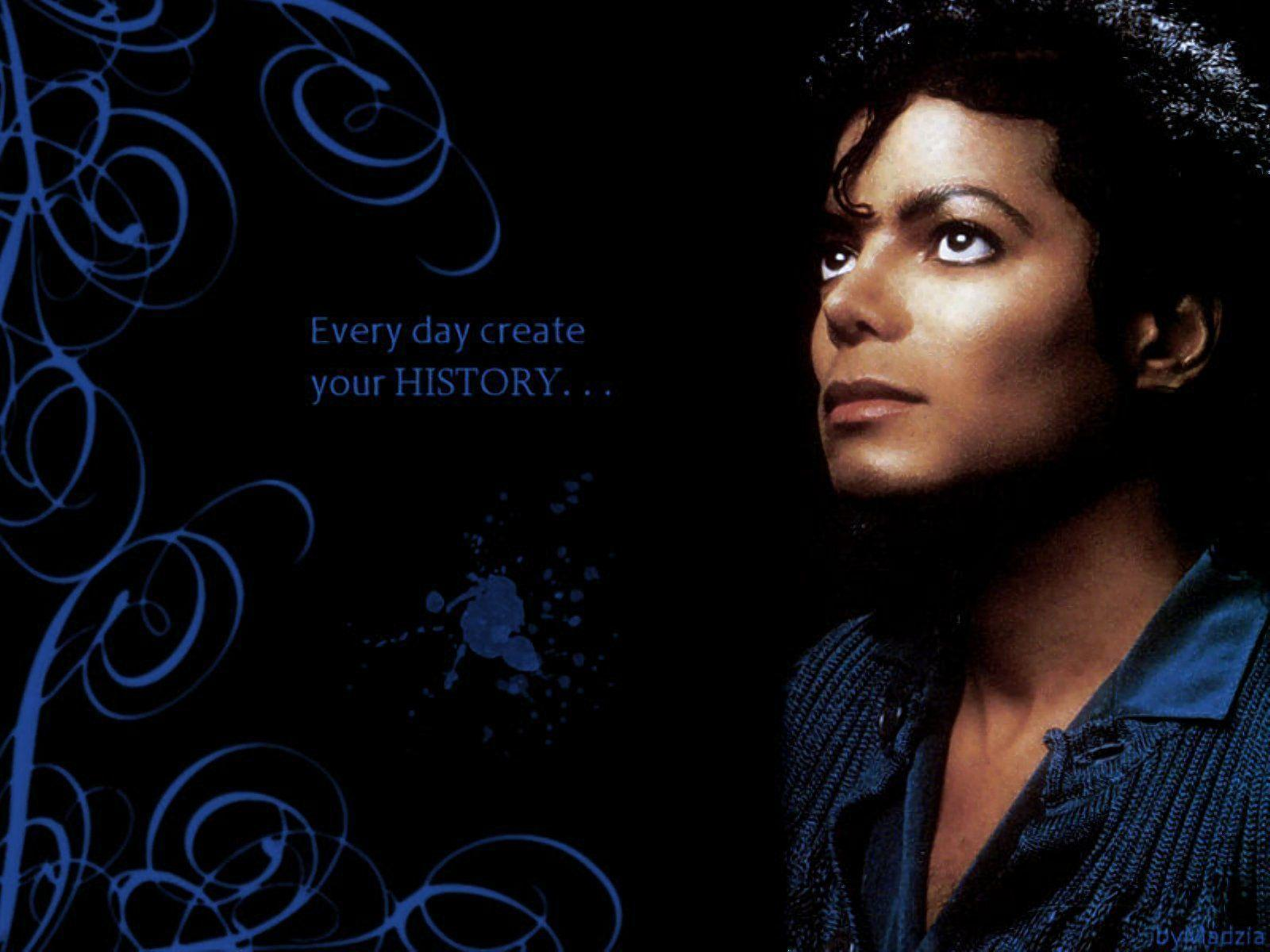 Michael Jackson Desktop Wallpapers