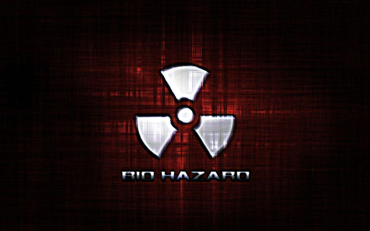 Images For > Red Radioactive Symbol