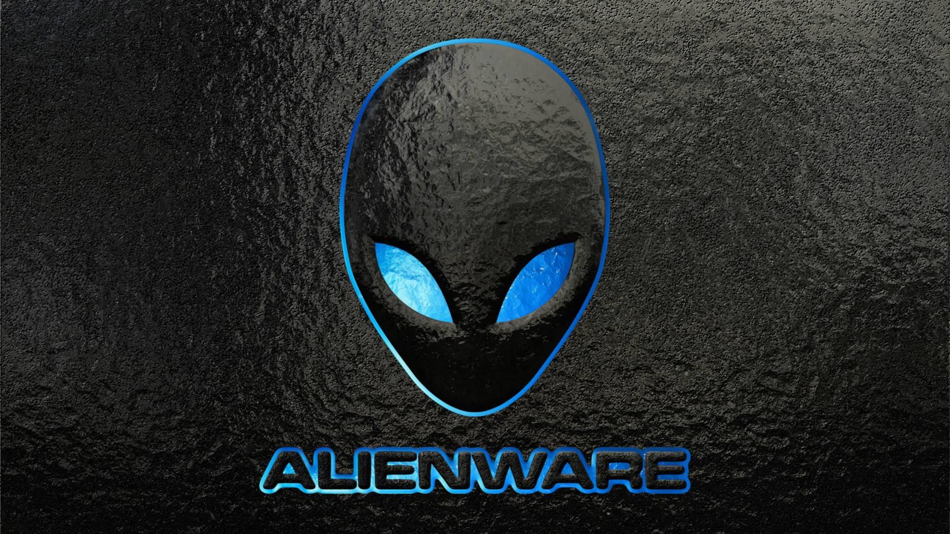 Etwas Neues genug Alienware Wallpapers 1920x1080 - Wallpaper Cave &RX_23
