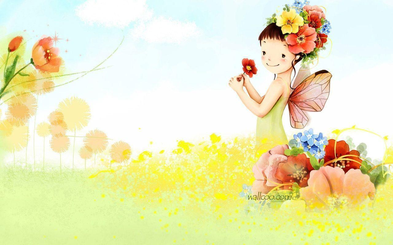 Cute cartoon wallpapers wallpaper cave - Cute cartoon hd images ...