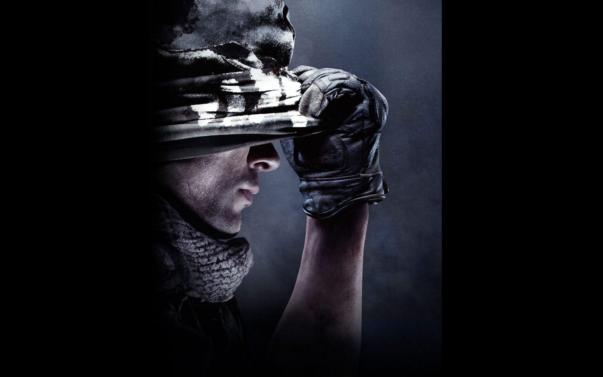 Call Of Duty Ghost 2015 Wallpapers - Wallpaper Cave