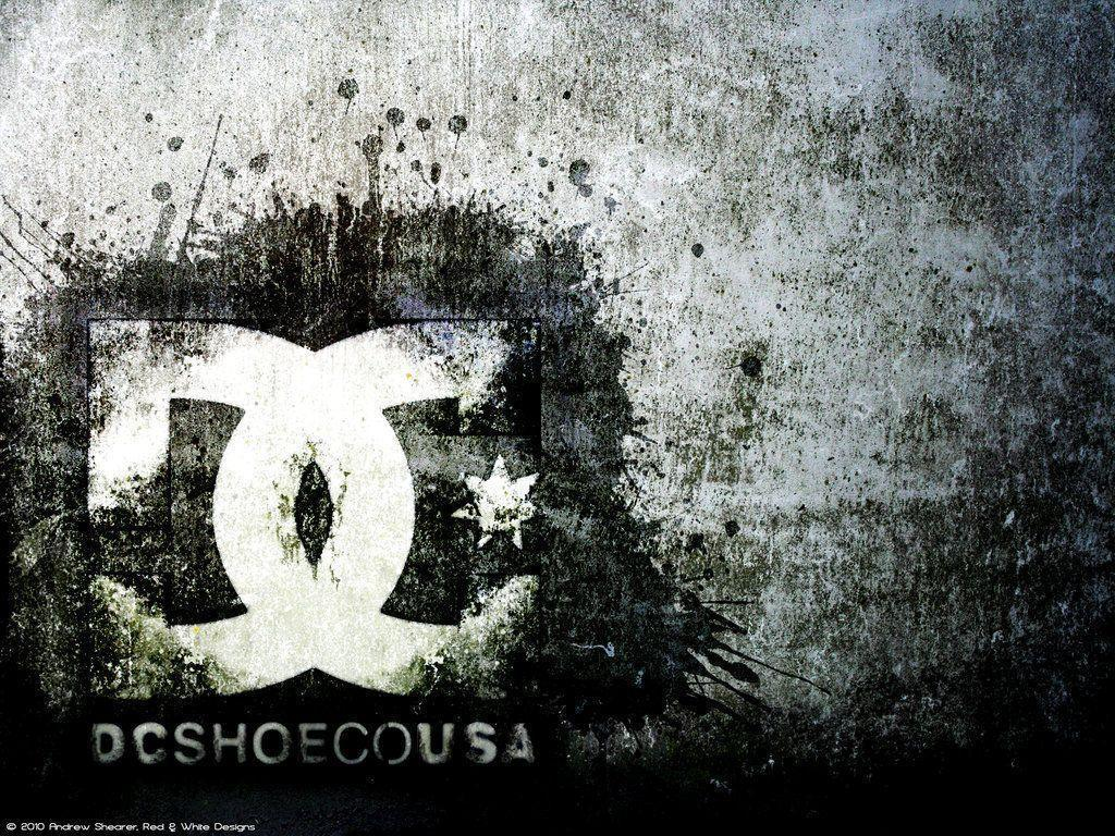 DC Shoes Wallpapers by RedAndWhiteDesigns