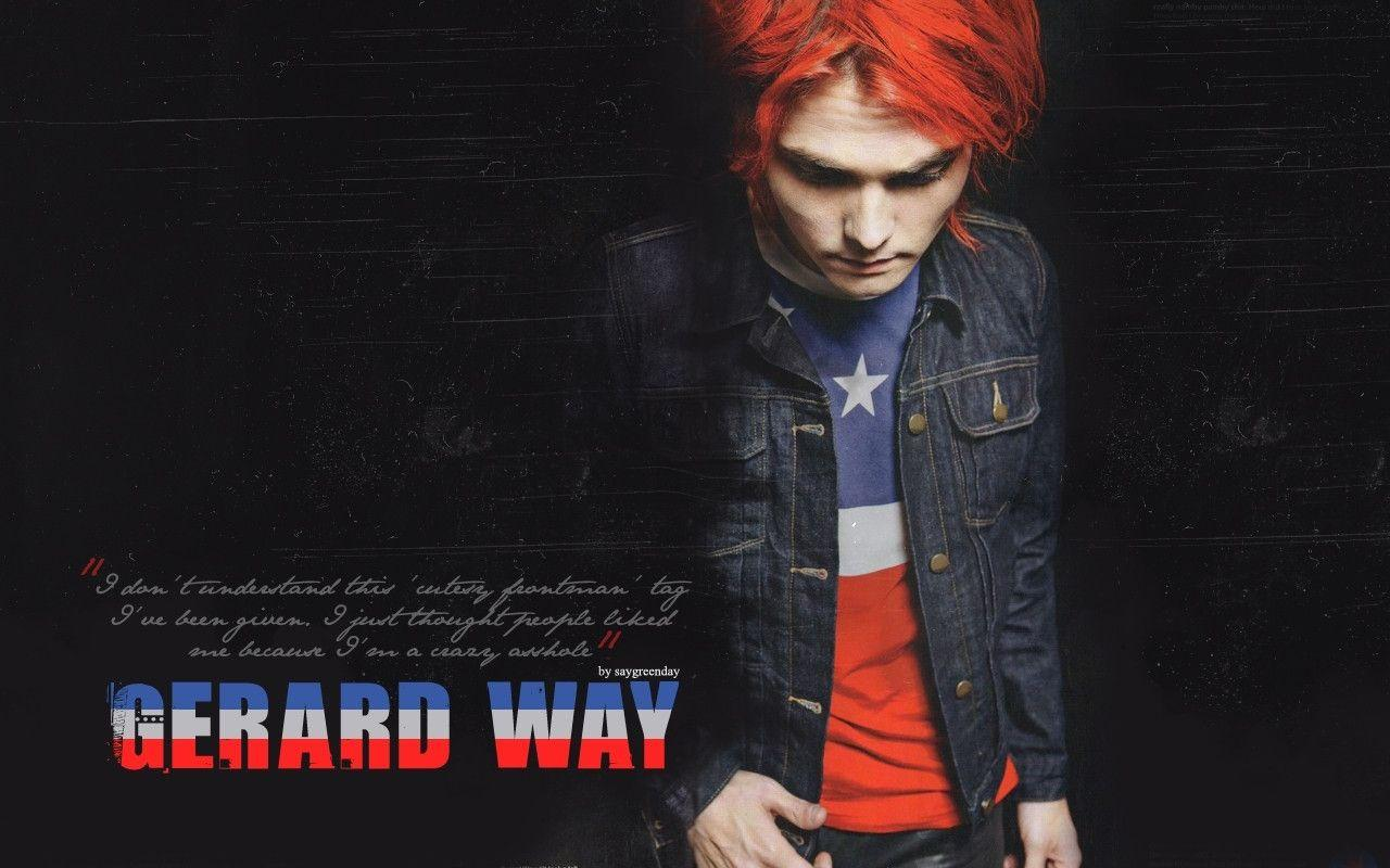 MCR Wallpapers - Wallpaper Cave