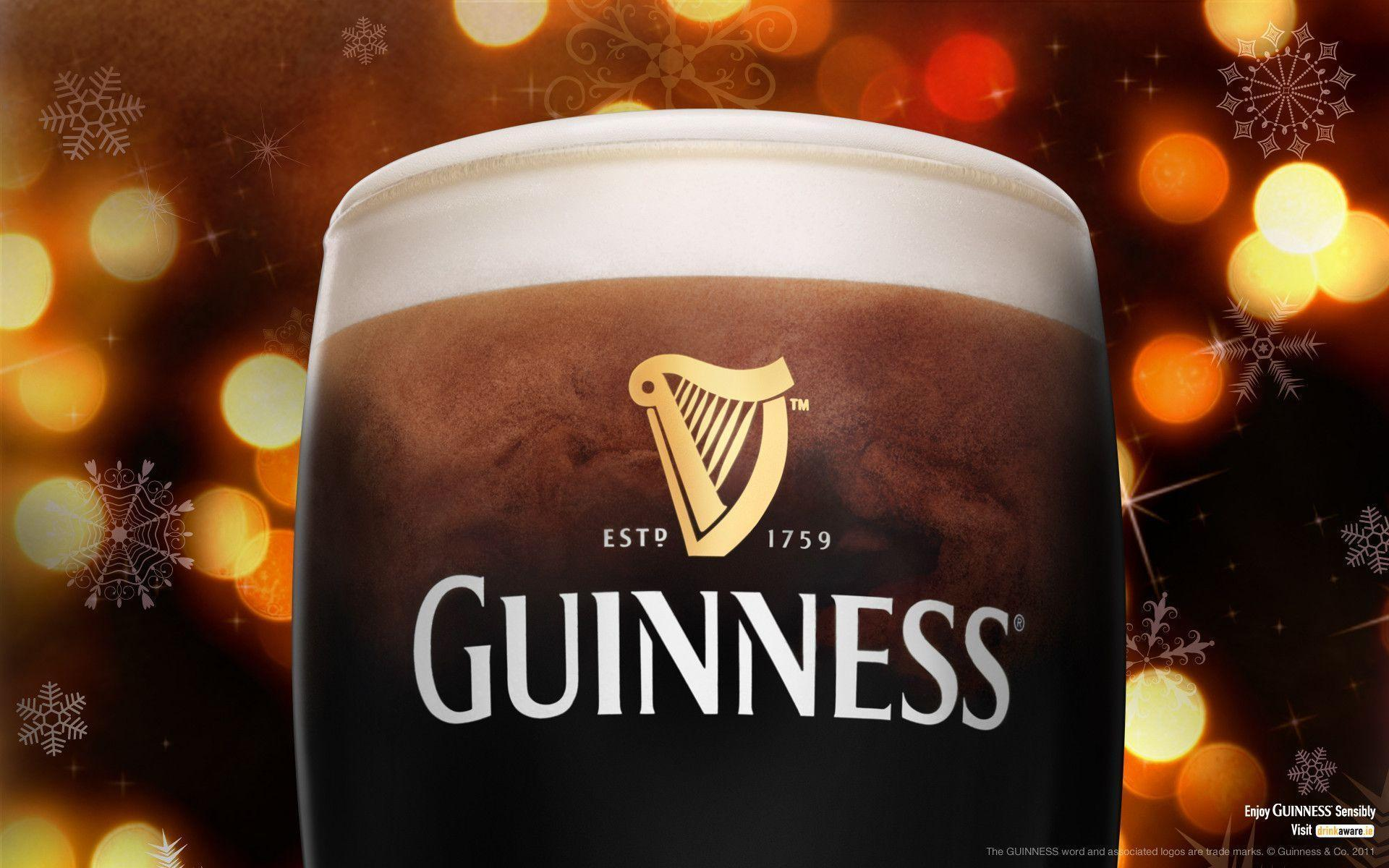 Guinness Wallpapers 90477