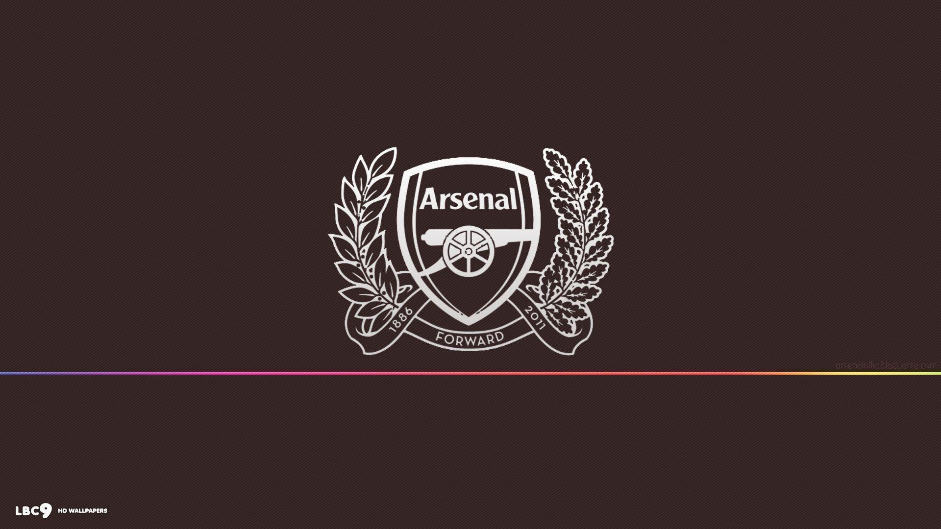 arsenal wallpaper 16/32 | clubs hd backgrounds
